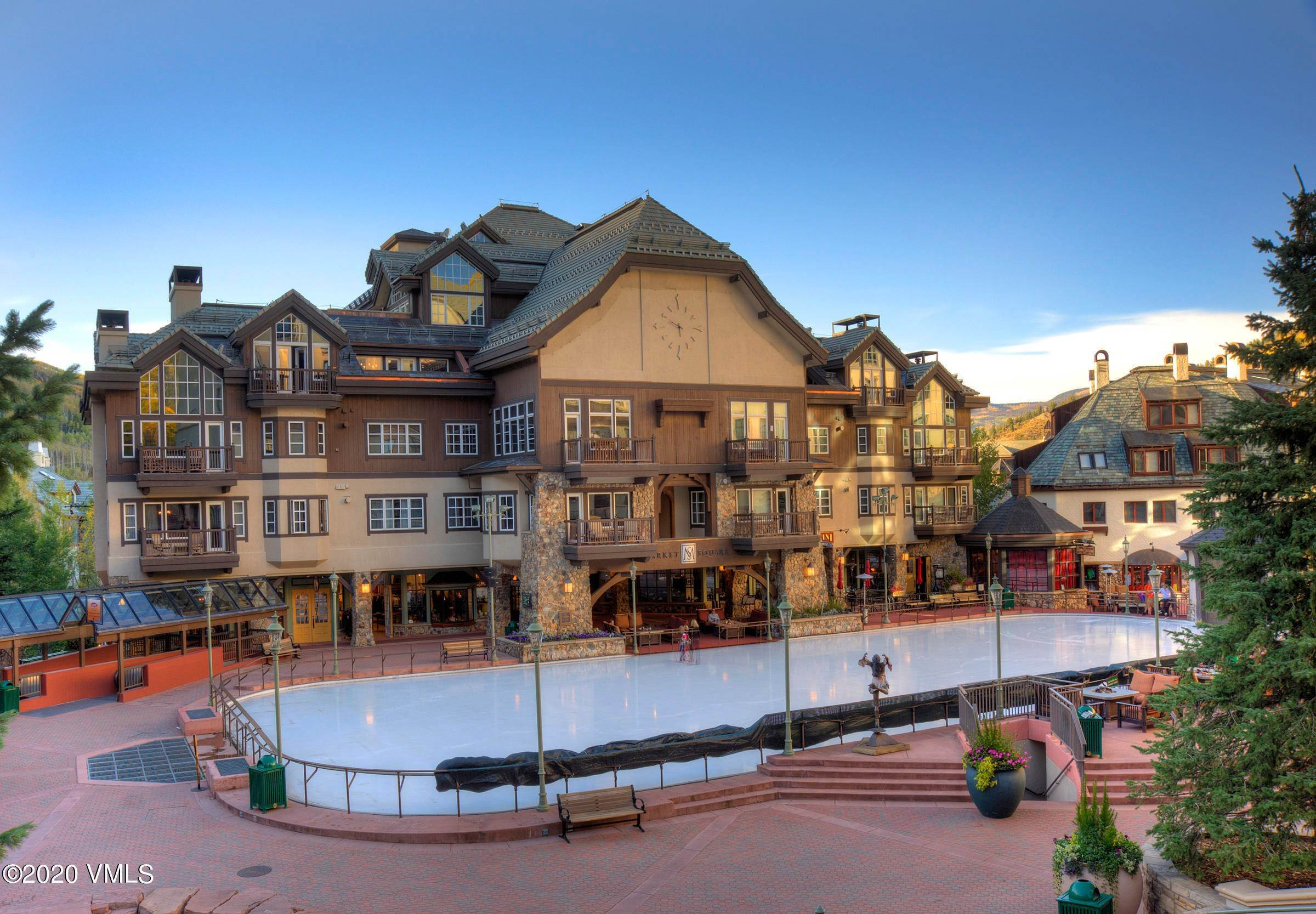 19. fractional ownership prop for Active at 63-Week 8 Avondale Lane Beaver Creek, Colorado 81620 United States