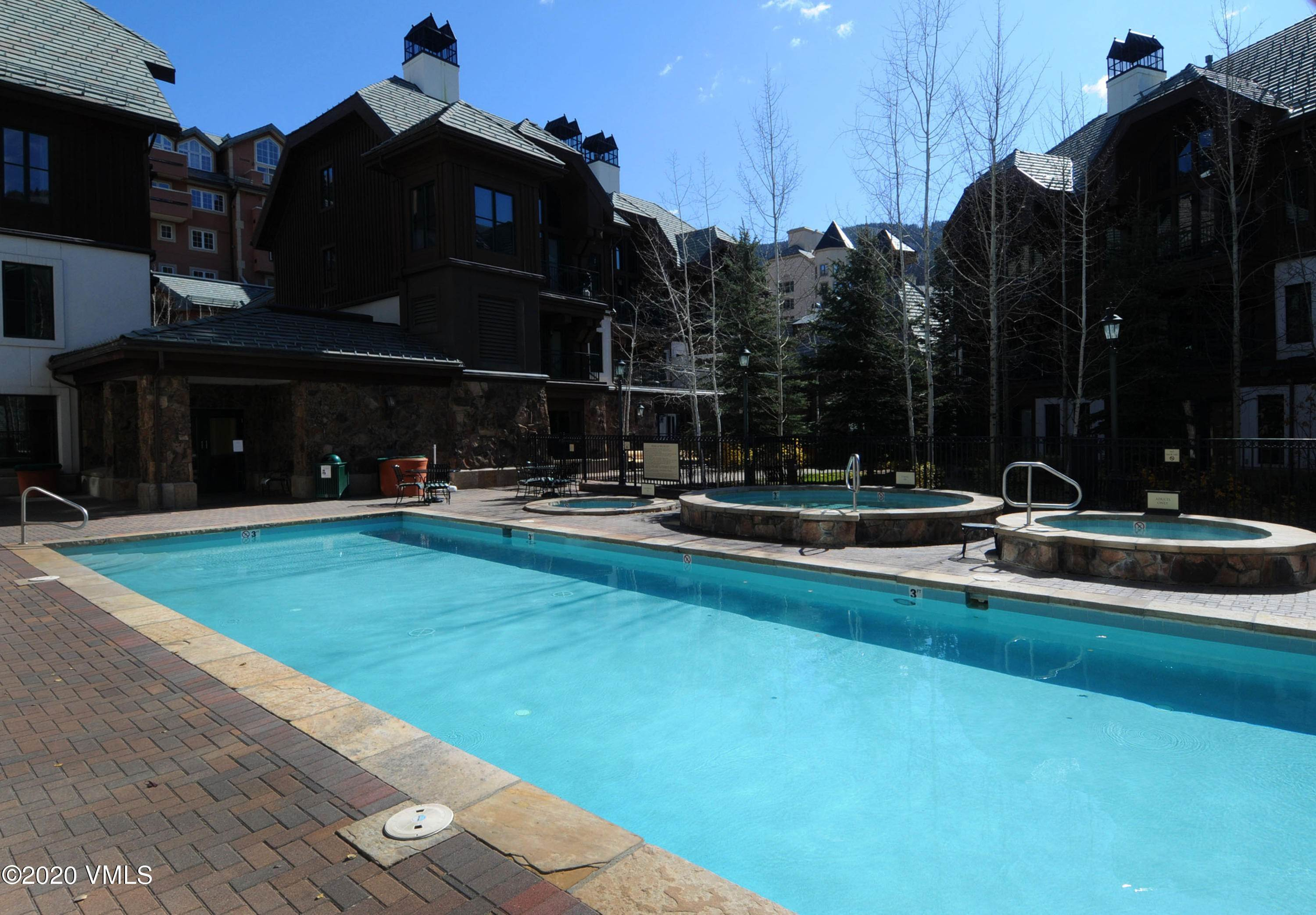 15. fractional ownership prop for Active at 63-Week 50 Avondale Lane Beaver Creek, Colorado 81620 United States