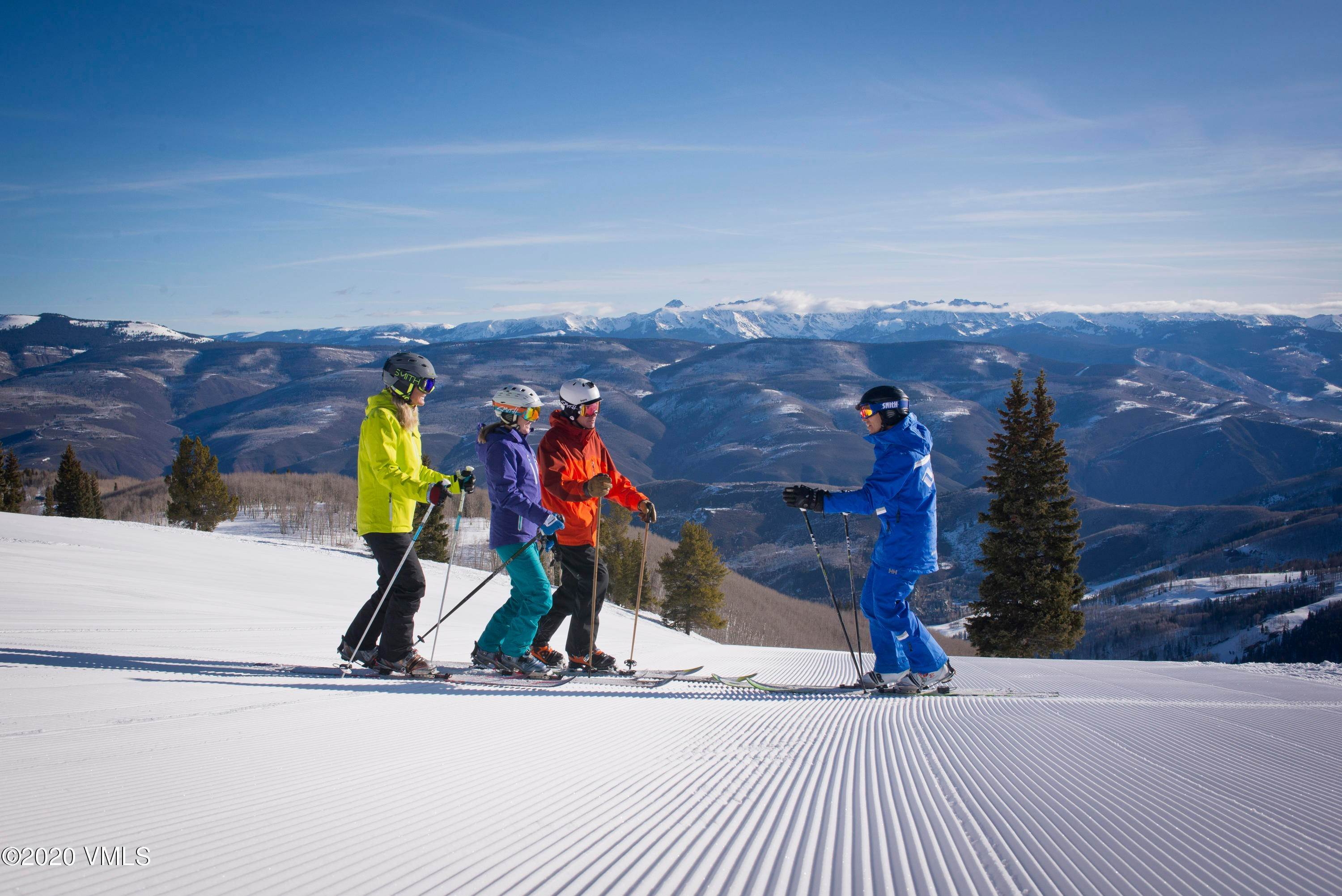 8. fractional ownership prop for Active at 100-Wk 7 Thomas Place Beaver Creek, Colorado 81620 United States