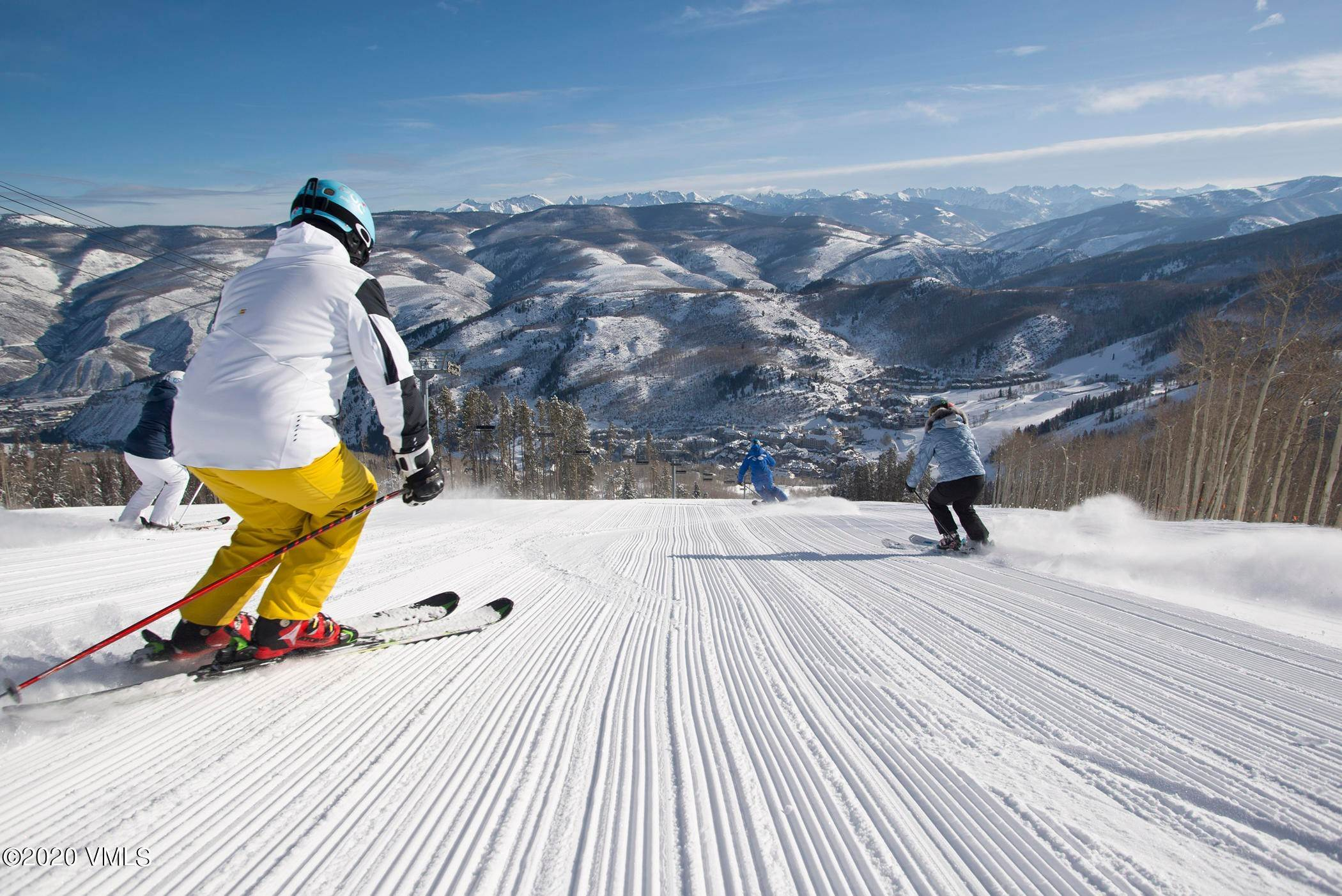 9. fractional ownership prop for Active at 100-Wk 2 Thomas Place Beaver Creek, Colorado 81620 United States