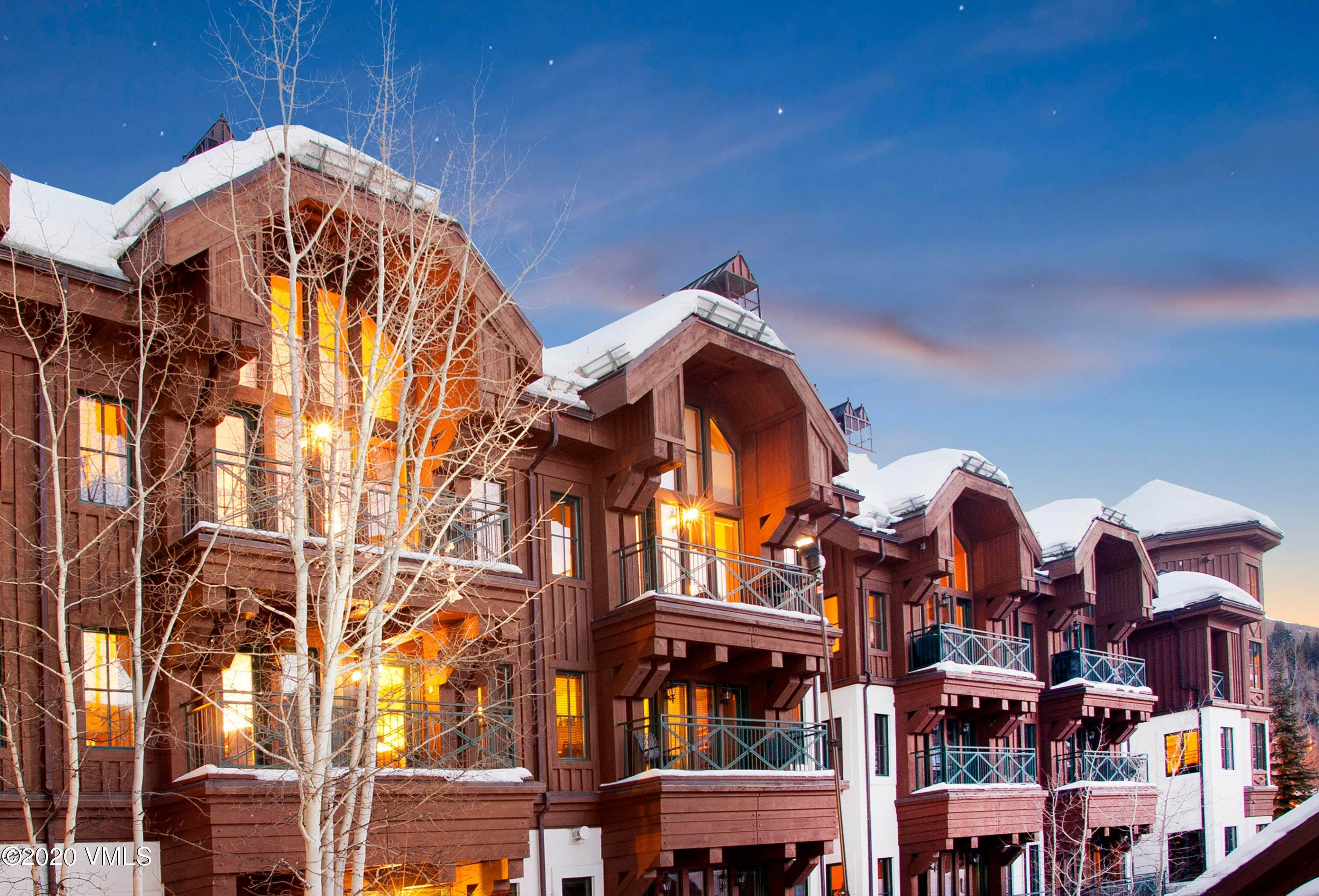 4. fractional ownership prop for Active at 63-Week 5 Avondale Lane Beaver Creek, Colorado 81620 United States
