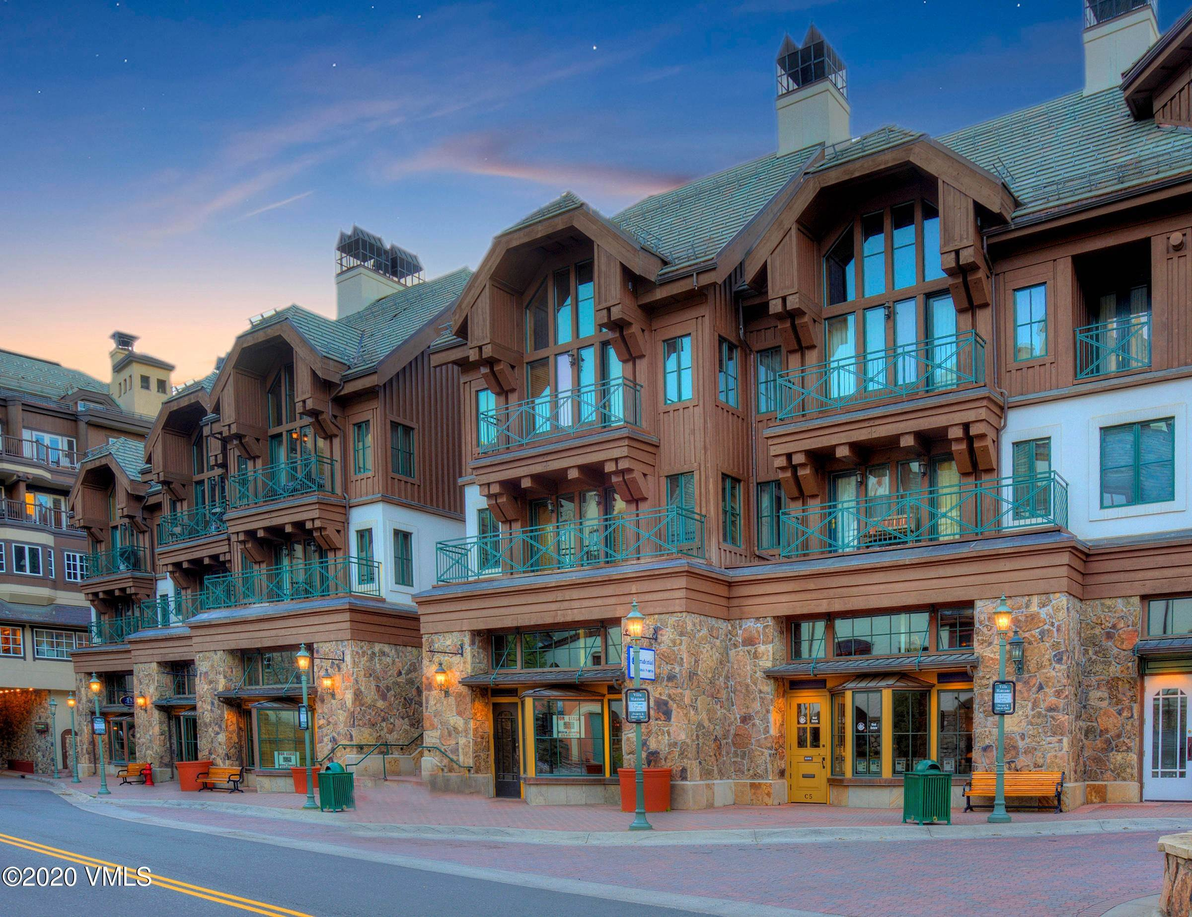 5. fractional ownership prop for Active at 63-Week 5 Avondale Lane Beaver Creek, Colorado 81620 United States
