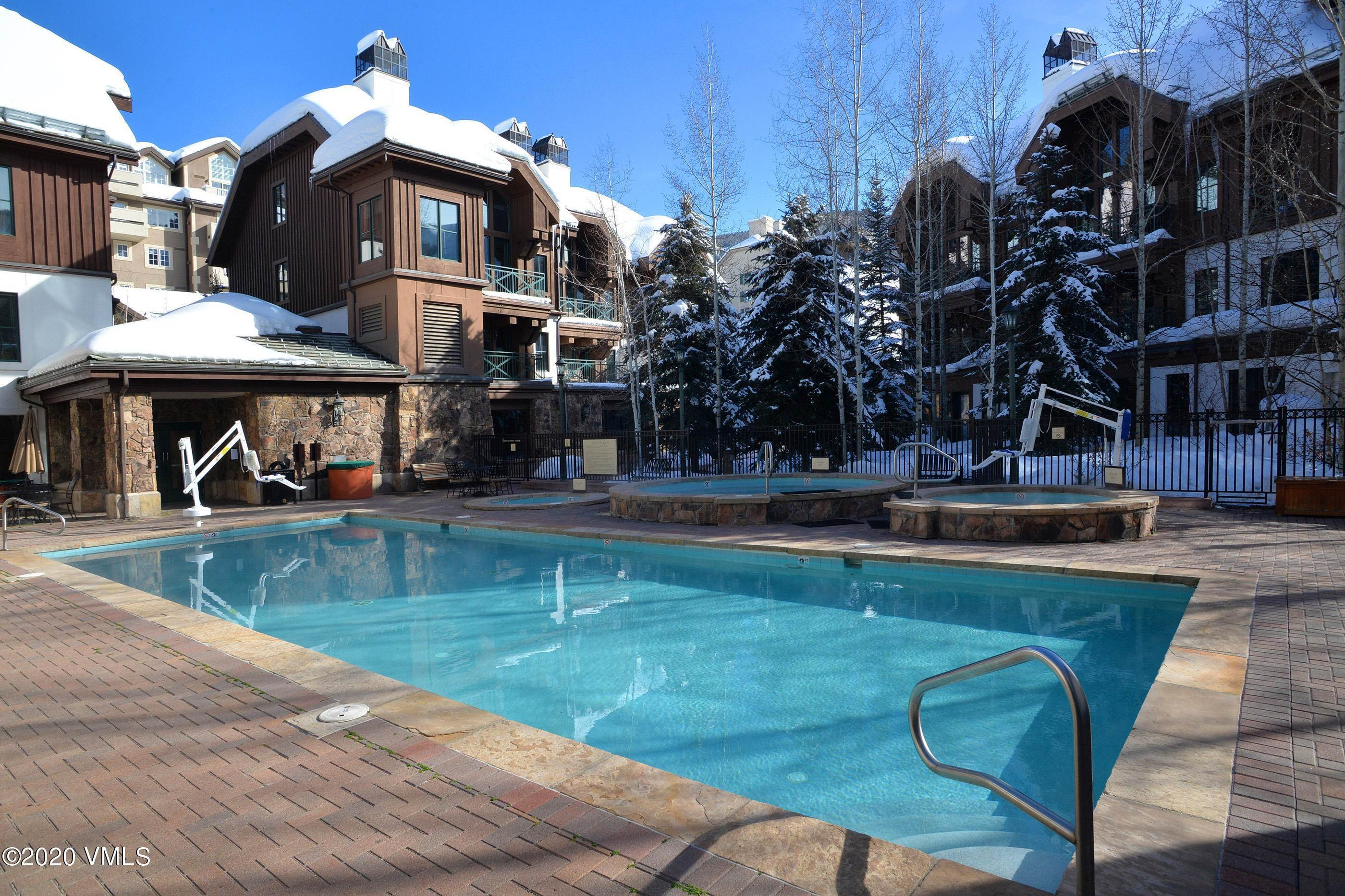 9. fractional ownership prop for Active at 63-Week 5 Avondale Lane Beaver Creek, Colorado 81620 United States