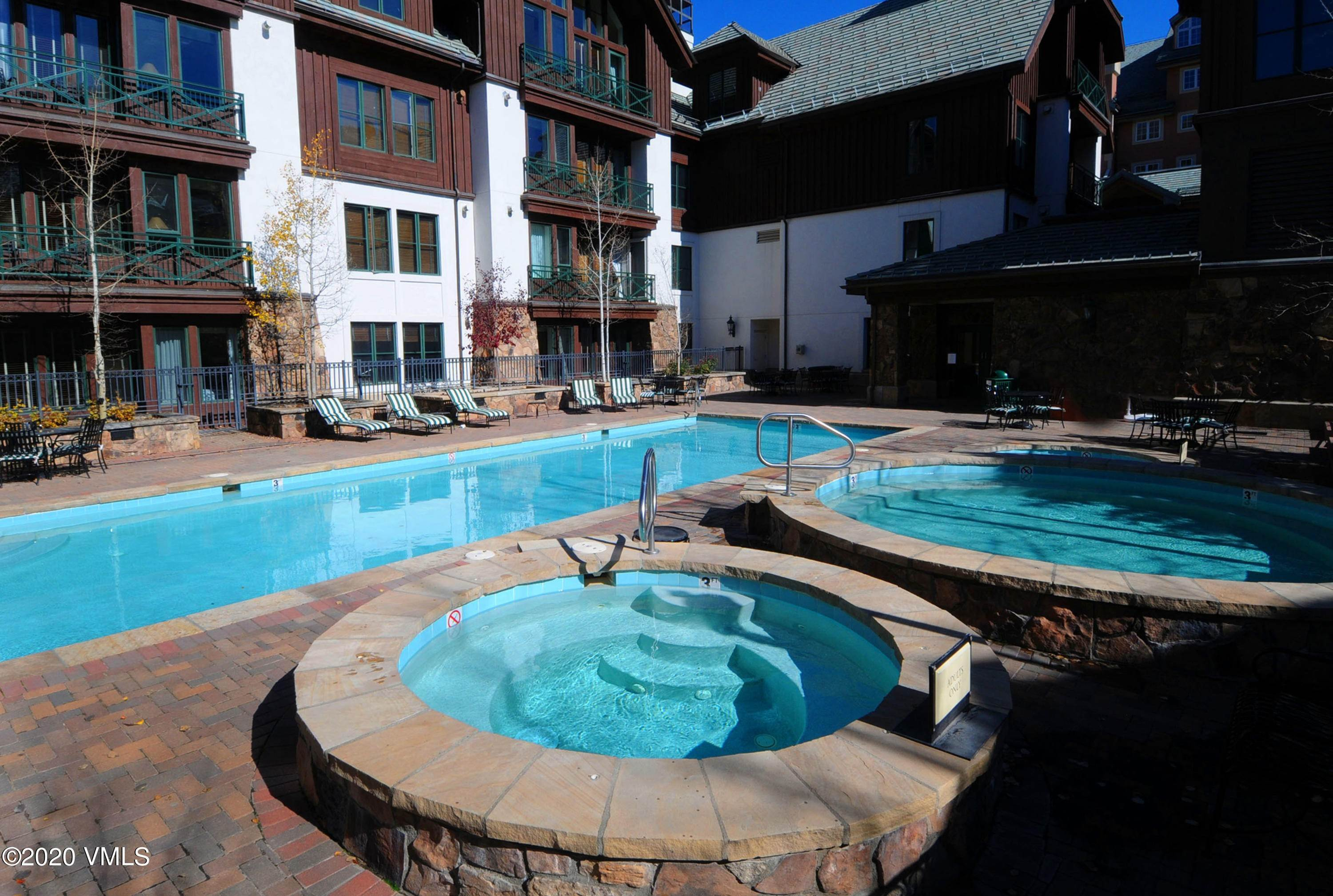 8. fractional ownership prop for Active at 63-Week 48 Avondale Lane Beaver Creek, Colorado 81620 United States