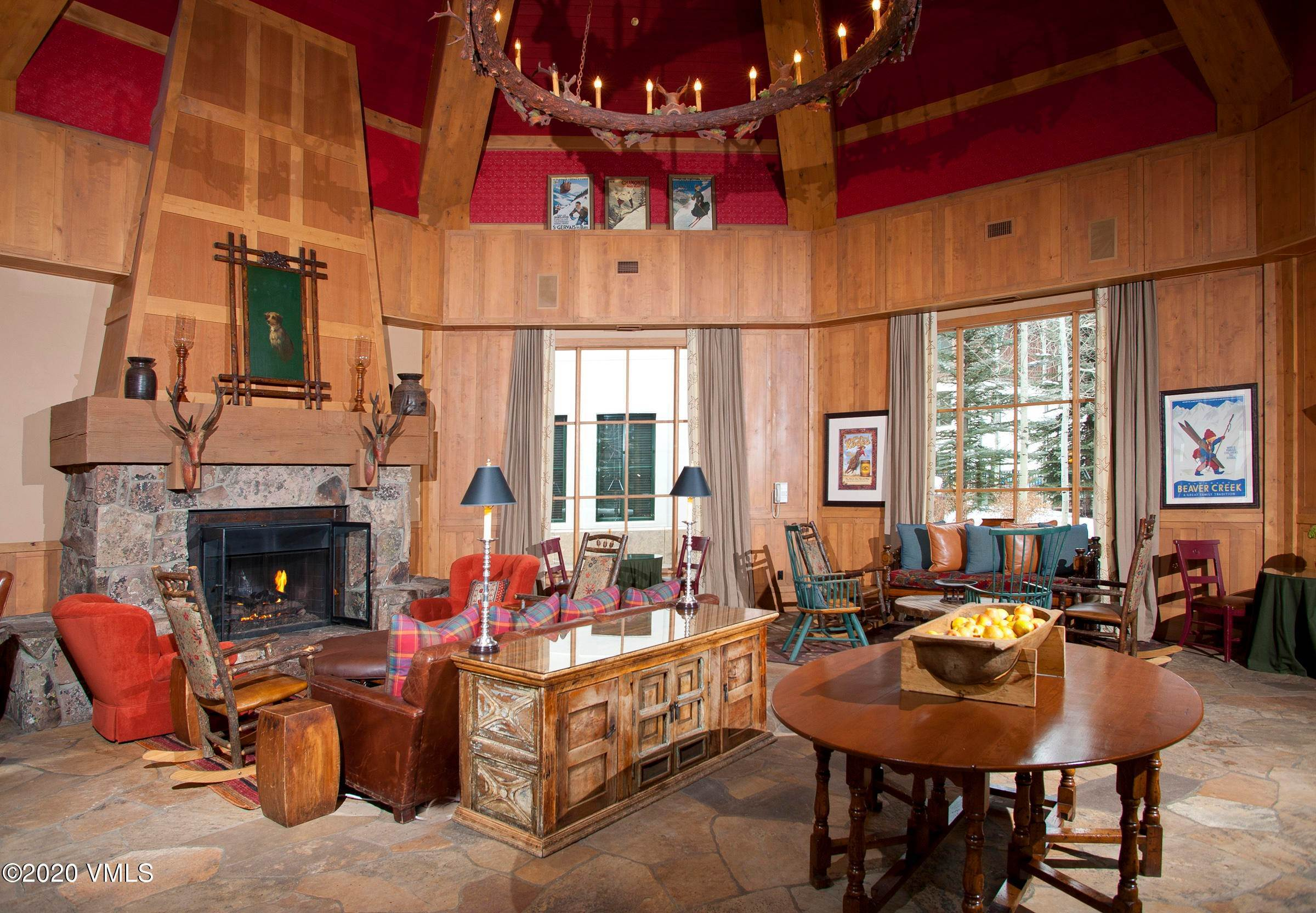 15. fractional ownership prop for Active at 63-Week 48 Avondale Lane Beaver Creek, Colorado 81620 United States
