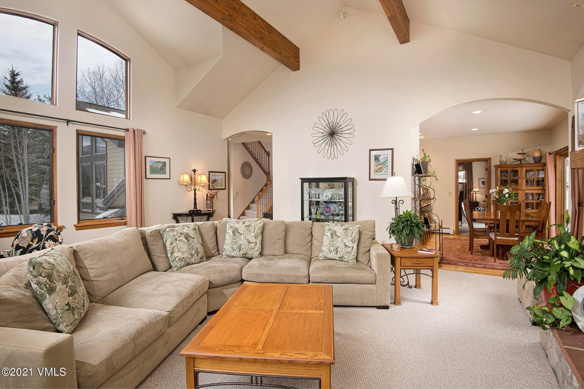 3. Multi-Family Homes for Active at 52 Andover Trail Edwards, Colorado 81632 United States