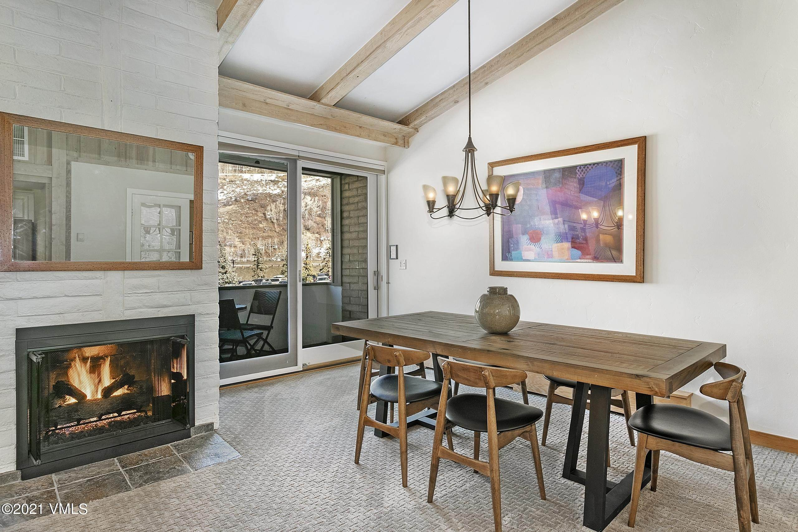 5. Condominiums for Active at 292 Meadow Drive Vail, Colorado 81657 United States
