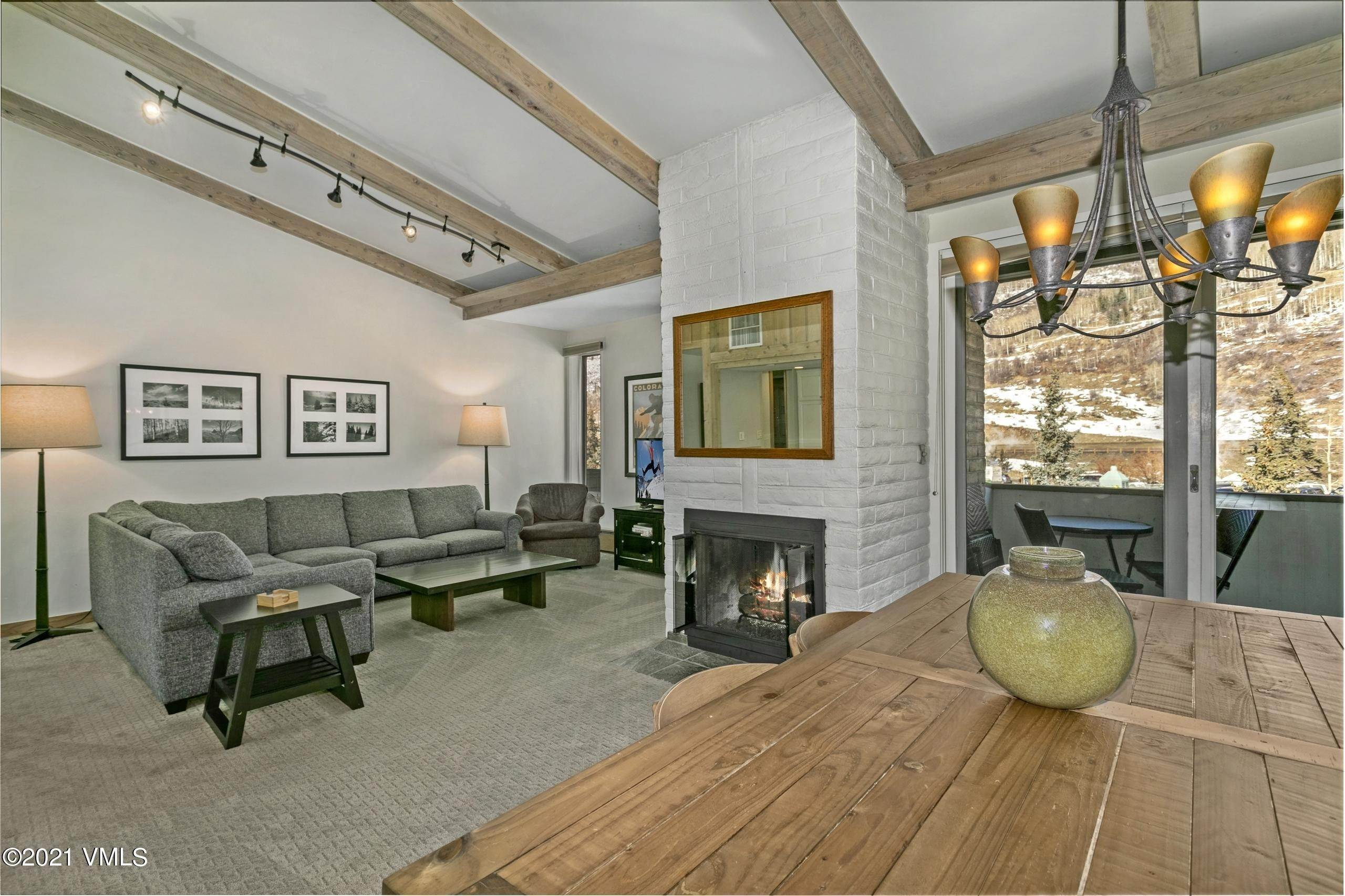 2. Condominiums for Active at 292 Meadow Drive Vail, Colorado 81657 United States