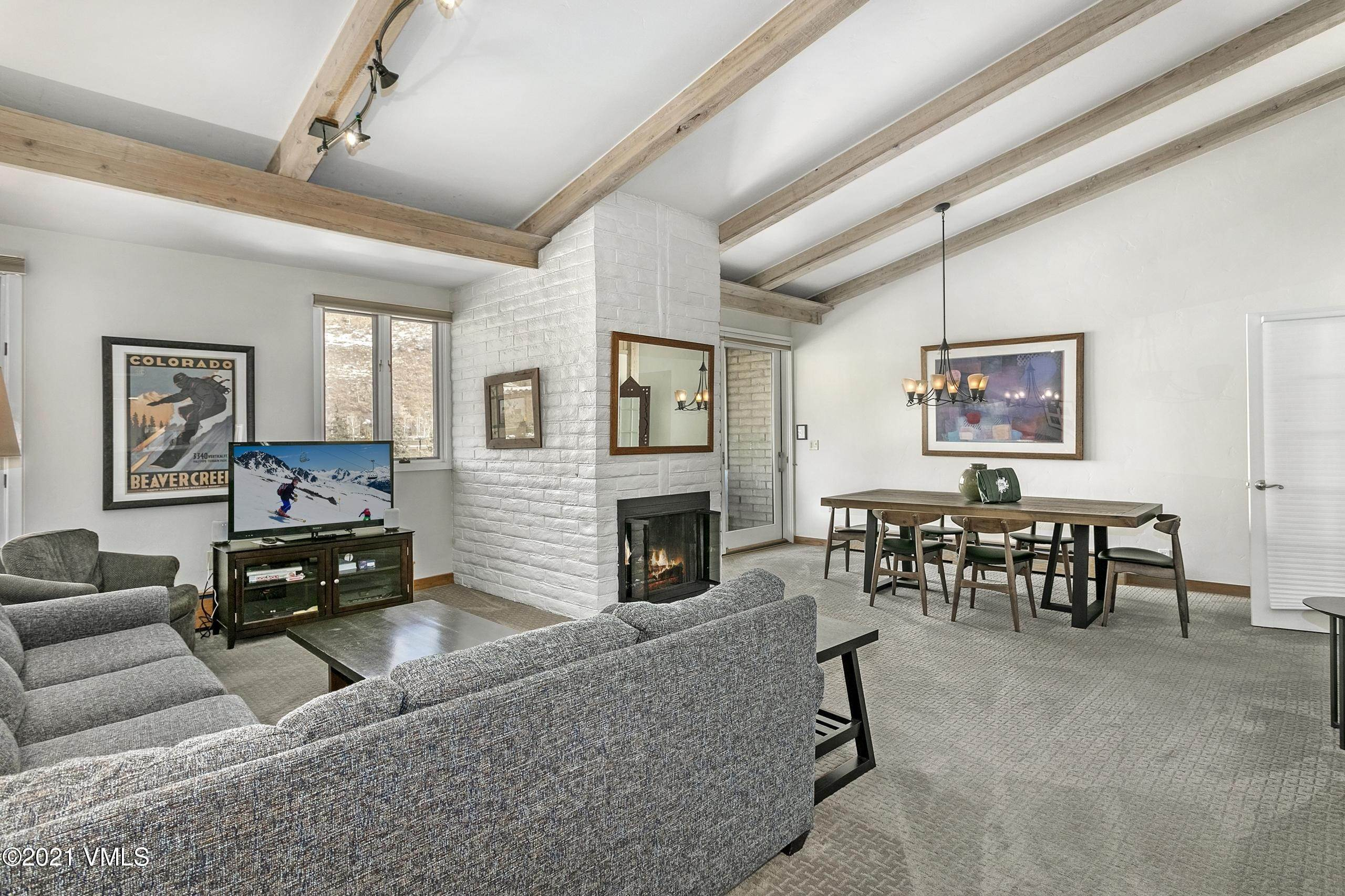 4. Condominiums for Active at 292 Meadow Drive Vail, Colorado 81657 United States