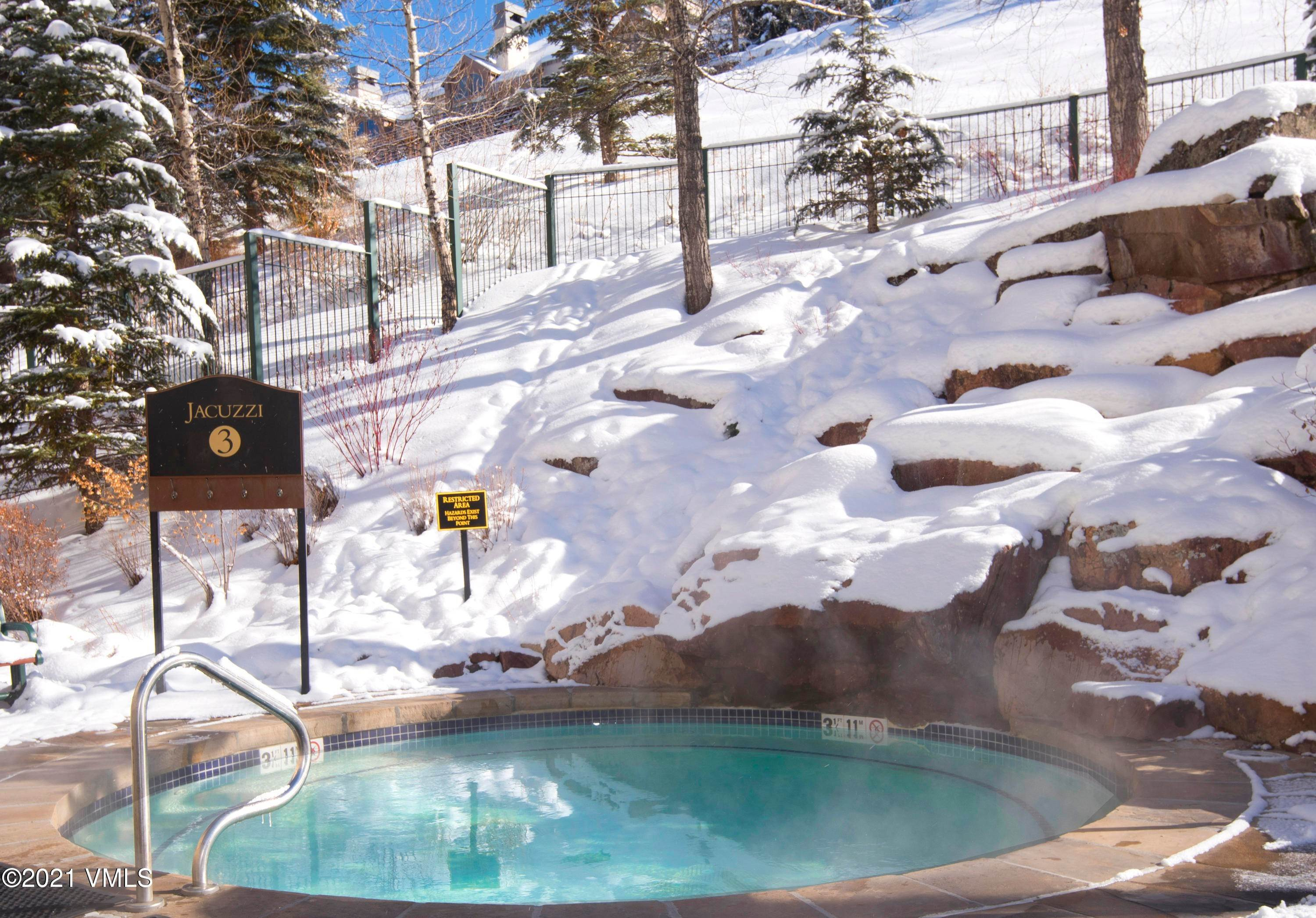17. fractional ownership prop for Active at 100 Thomas Place Beaver Creek, Colorado 81620 United States