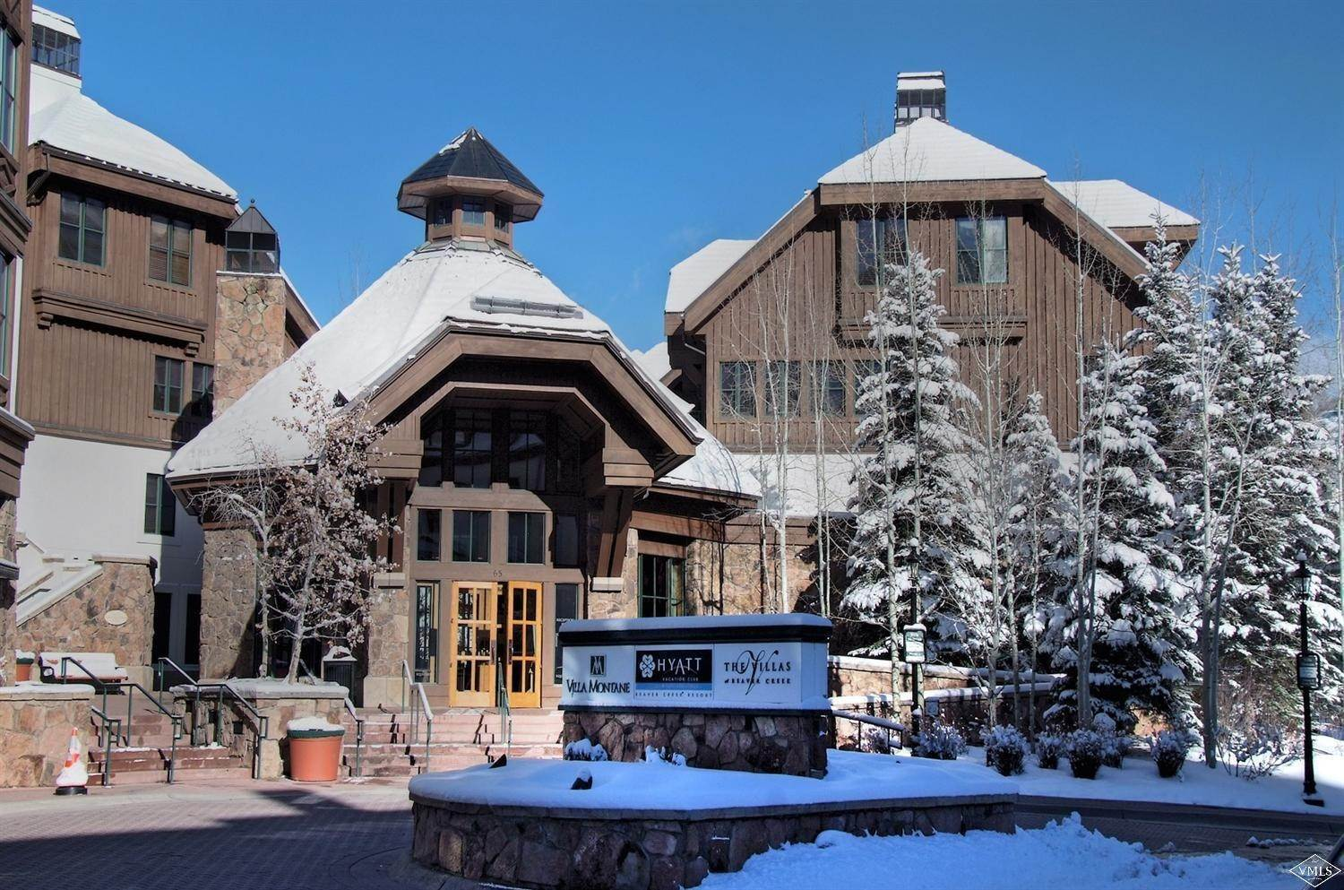 18. fractional ownership prop for Active at 63 Avondale Lane Beaver Creek, Colorado 81620 United States