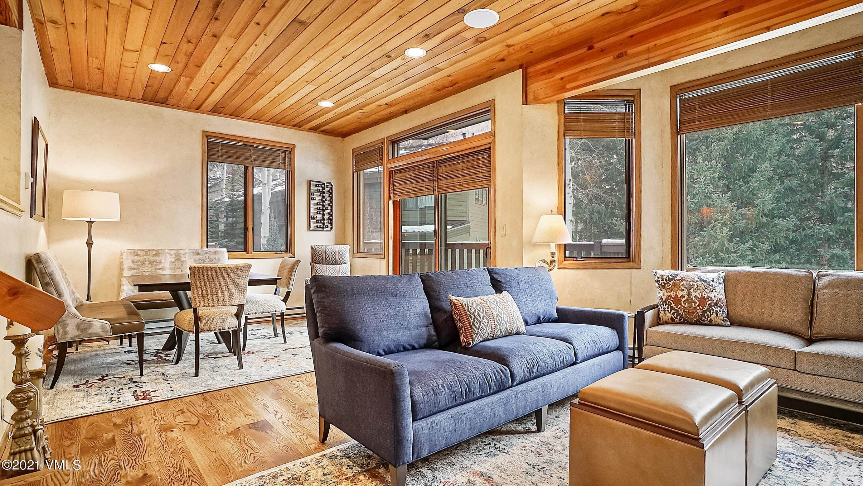 3. townhouses for Active at 1670 Fallridge Road Vail, Colorado 81657 United States