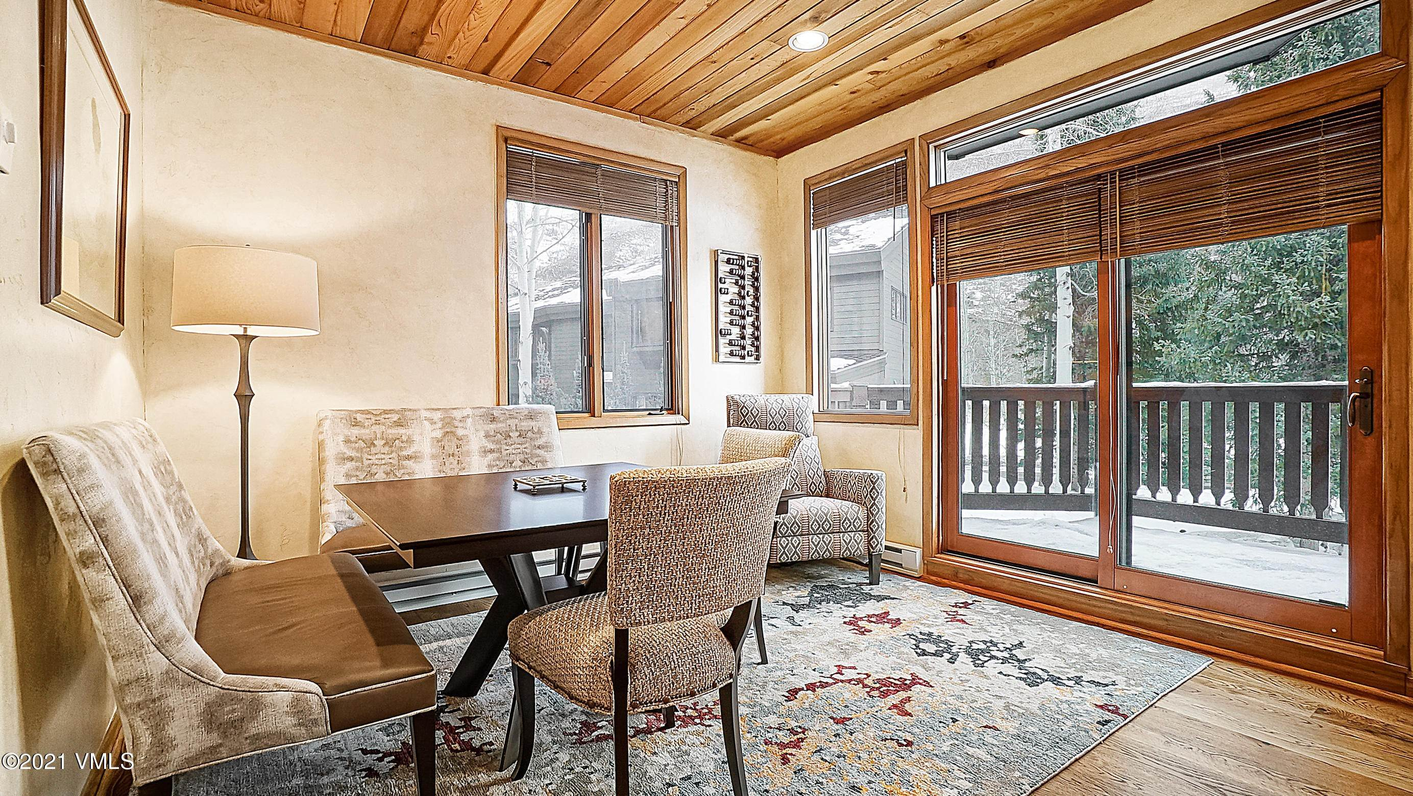 5. townhouses for Active at 1670 Fallridge Road Vail, Colorado 81657 United States
