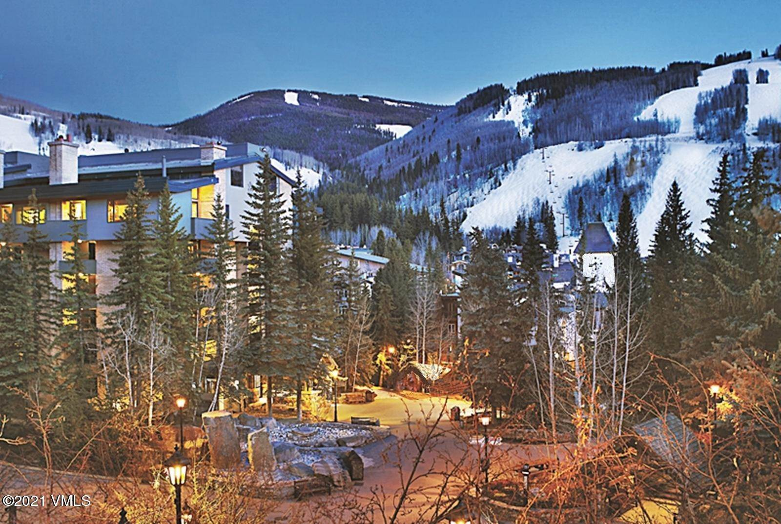 Condominiums for Active at 292 Meadow Drive Vail, Colorado 81657 United States
