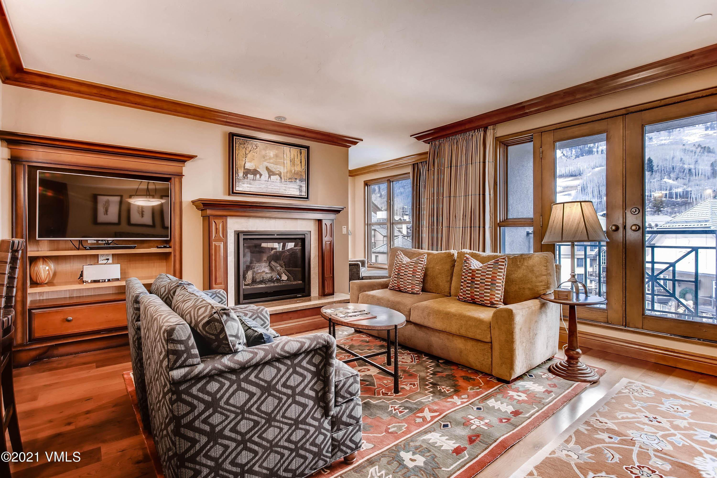 fractional ownership prop for Active at 100 Thomas Place Beaver Creek, Colorado 81620 United States