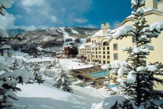 16. fractional ownership prop for Active at 100 Thomas Place Beaver Creek, Colorado 81620 United States