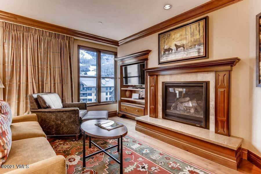 12. fractional ownership prop for Active at 100 Thomas Place Beaver Creek, Colorado 81620 United States