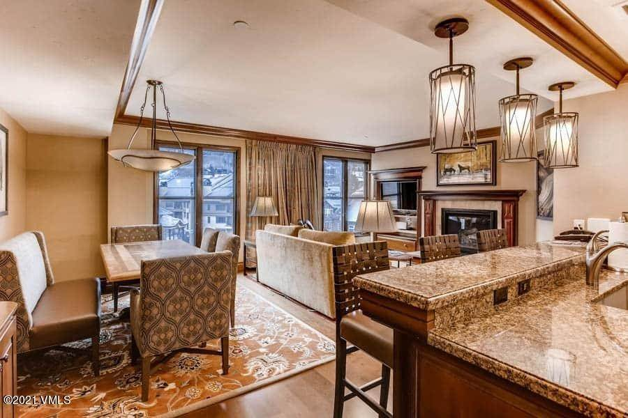 15. fractional ownership prop for Active at 100 Thomas Place Beaver Creek, Colorado 81620 United States