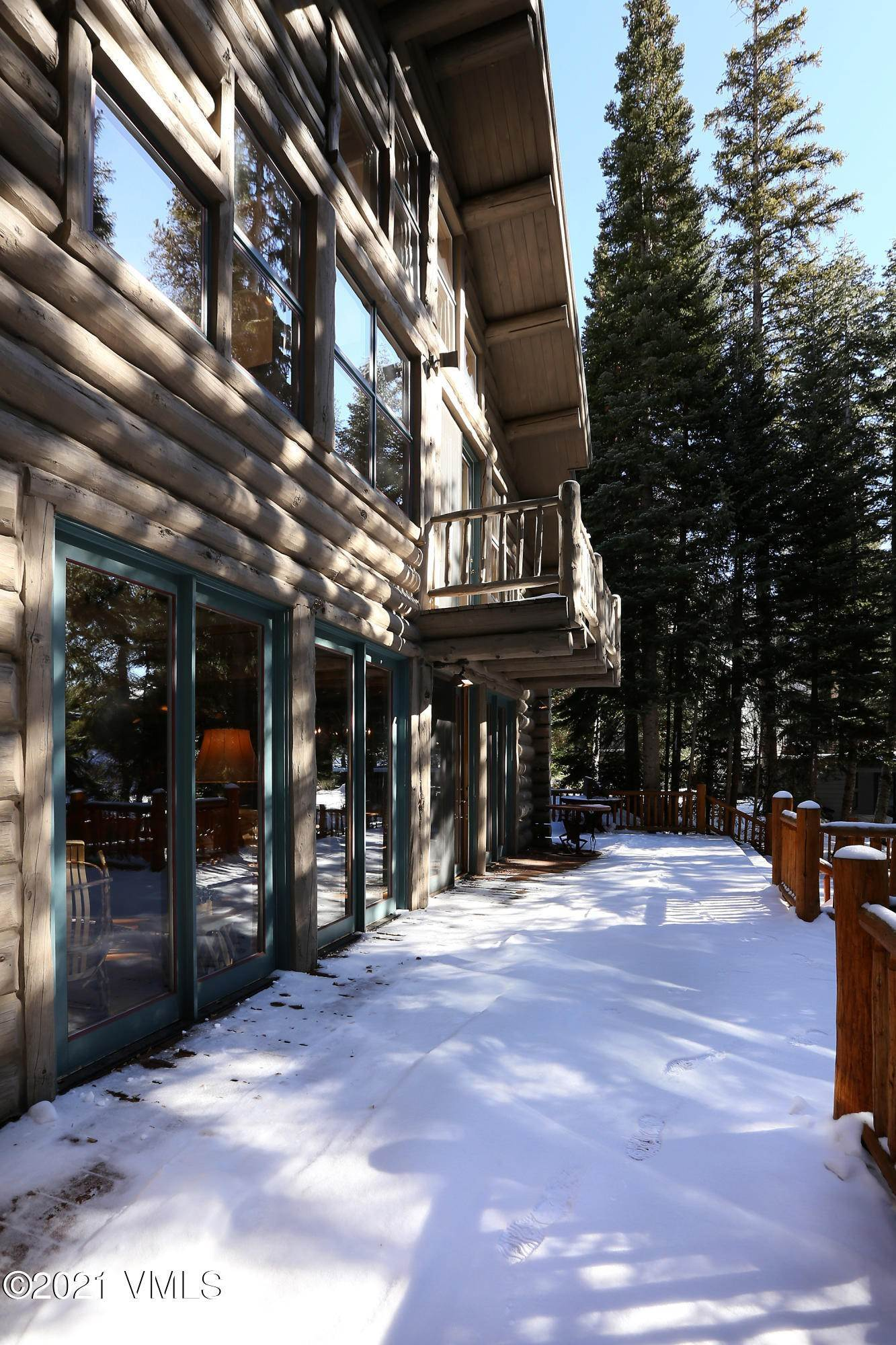 6. Multi-Family Homes for Active at 4376 Streamside Circle Vail, Colorado 81657 United States