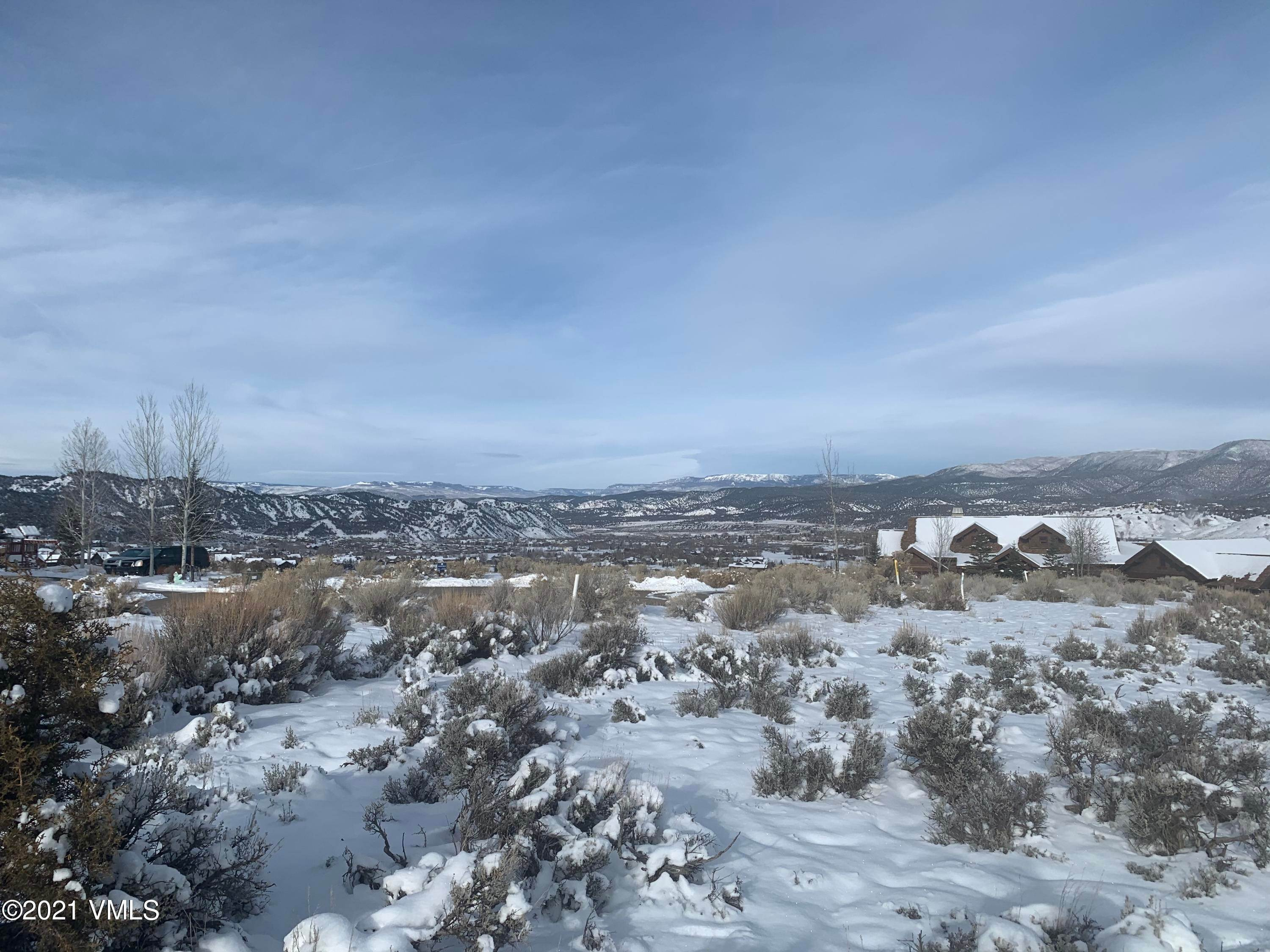 Acreage for Active at 2794 Haystacker Drive Eagle, Colorado 81632 United States
