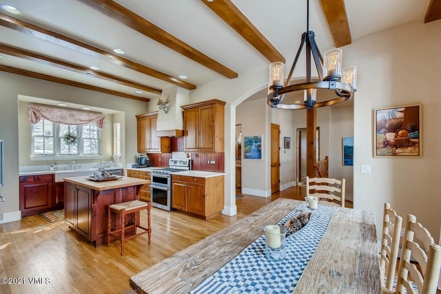 6. Single Family Homes for Active at 446 Kensington Drive Edwards, Colorado 81632 United States