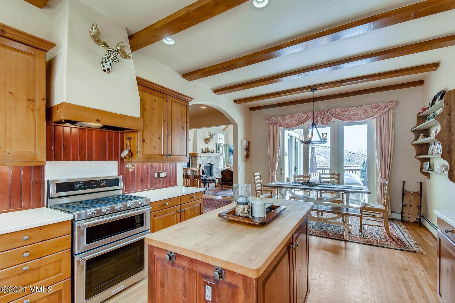 11. Single Family Homes for Active at 446 Kensington Drive Edwards, Colorado 81632 United States