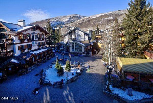4. Condominiums for Active at 225 Wall Street Vail, Colorado 81657 United States