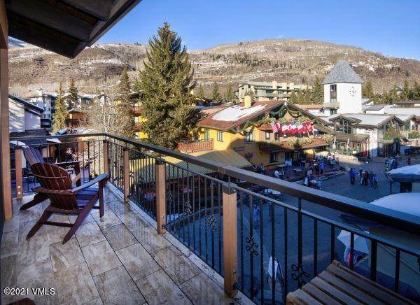 5. Condominiums for Active at 225 Wall Street Vail, Colorado 81657 United States