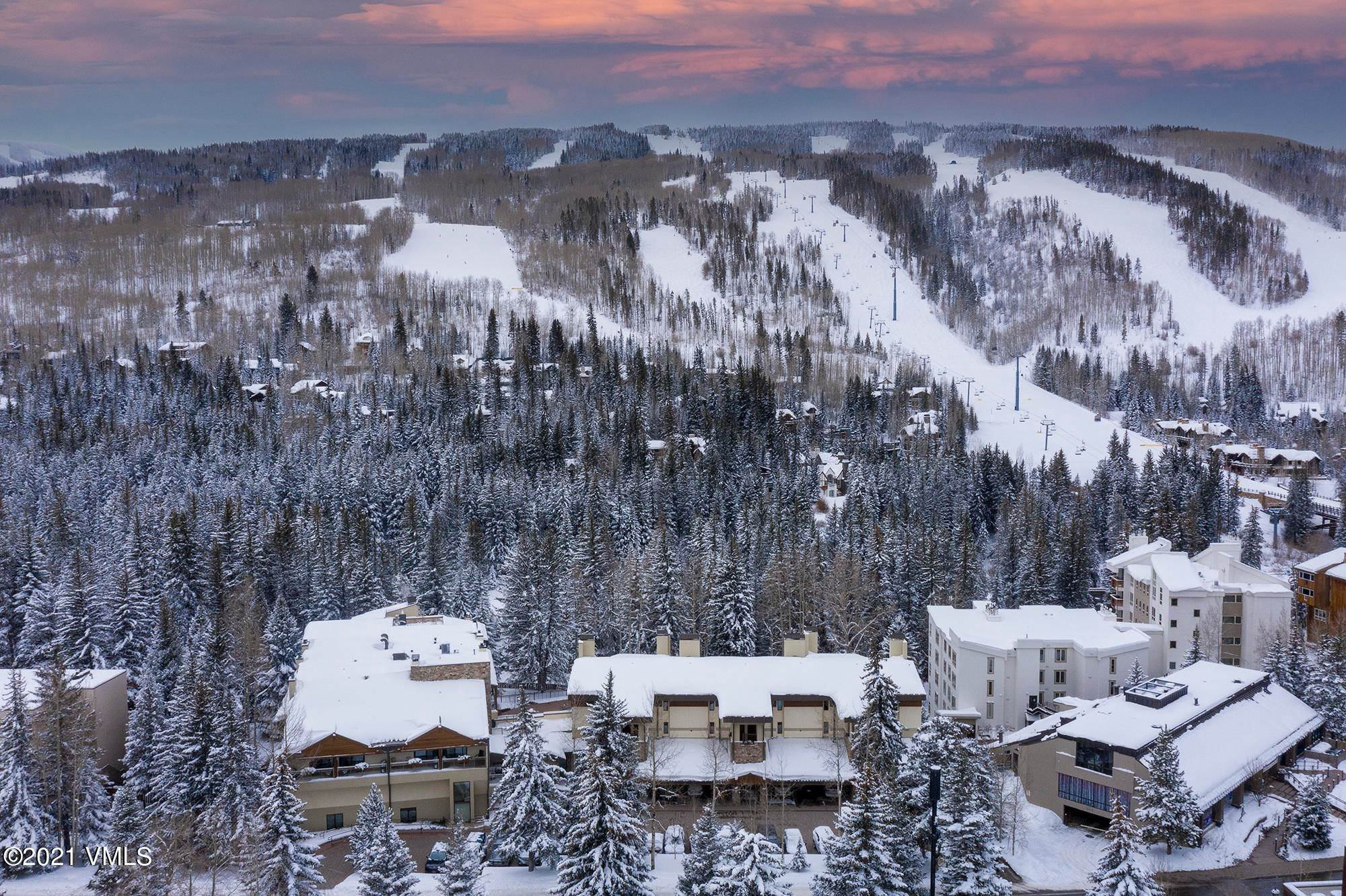 10. Condominiums for Active at 390 Lionshead Circle Vail, Colorado 81657 United States