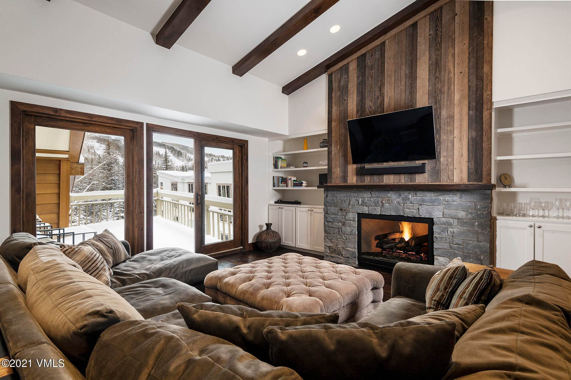 2. Condominiums for Active at 390 Lionshead Circle Vail, Colorado 81657 United States