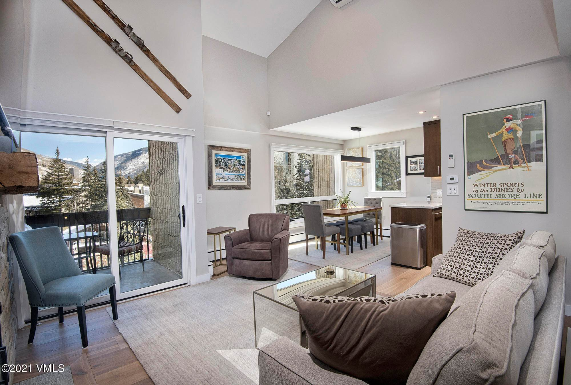 Condominiums for Active at 521 Lionshead Circle Vail, Colorado 81657 United States