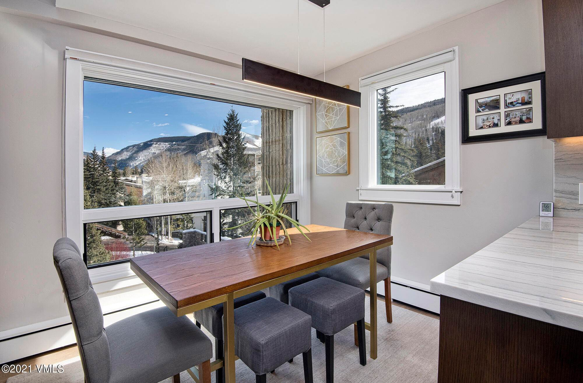 5. Condominiums for Active at 521 Lionshead Circle Vail, Colorado 81657 United States