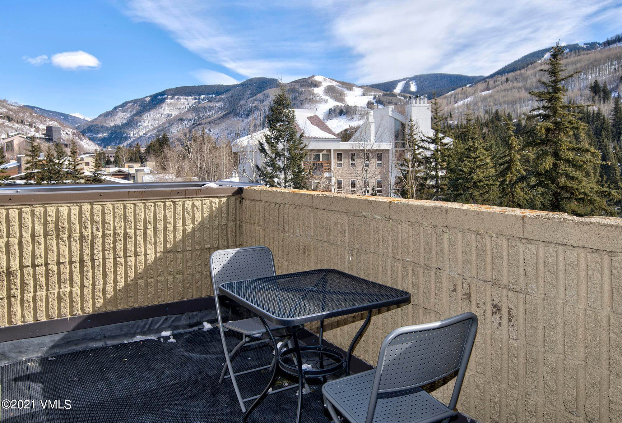 13. Condominiums for Active at 521 Lionshead Circle Vail, Colorado 81657 United States