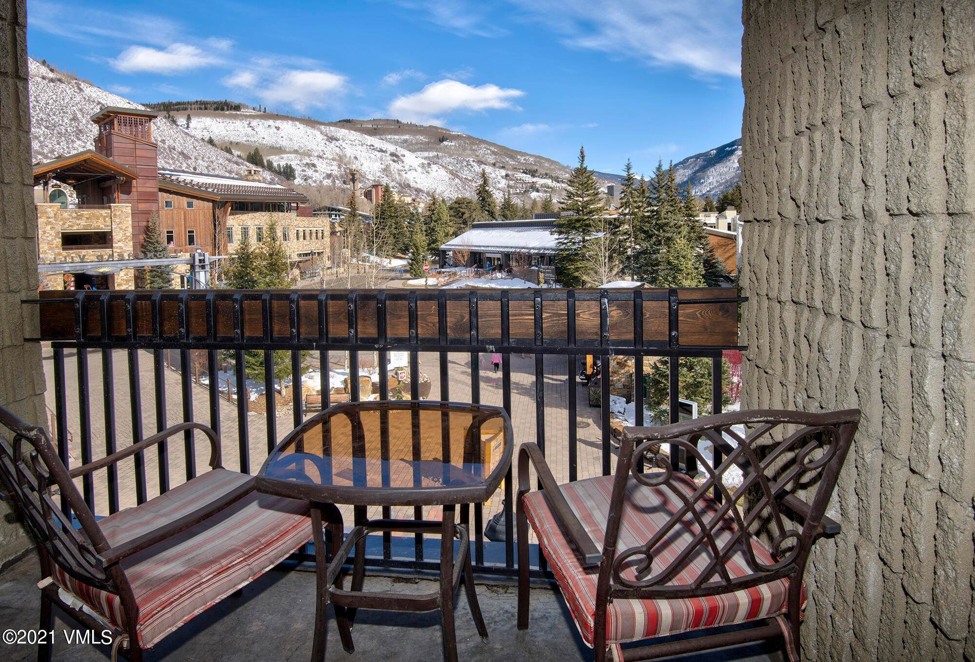 7. Condominiums for Active at 521 Lionshead Circle Vail, Colorado 81657 United States