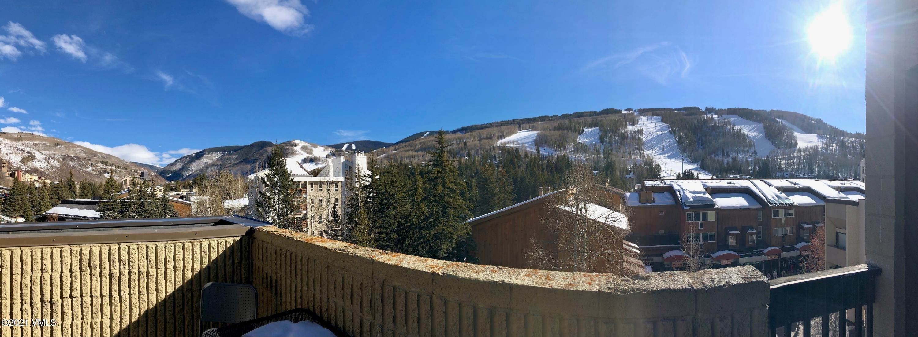 18. Condominiums for Active at 521 Lionshead Circle Vail, Colorado 81657 United States