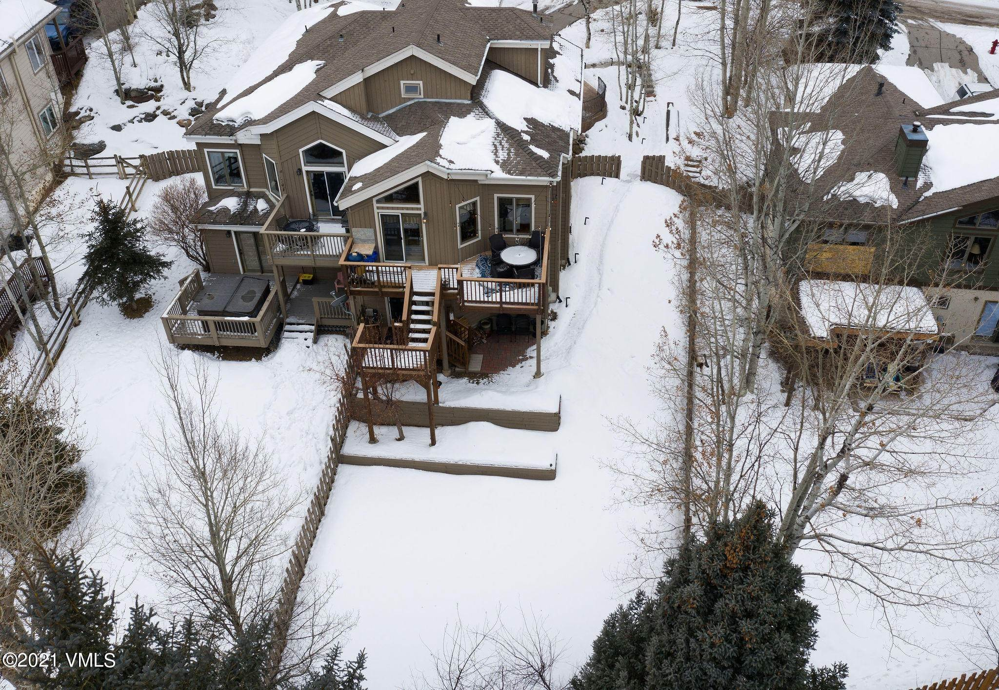 10. Multi-Family Homes for Active at 1377 Deer Boulevard Beaver Creek, Colorado 81620 United States