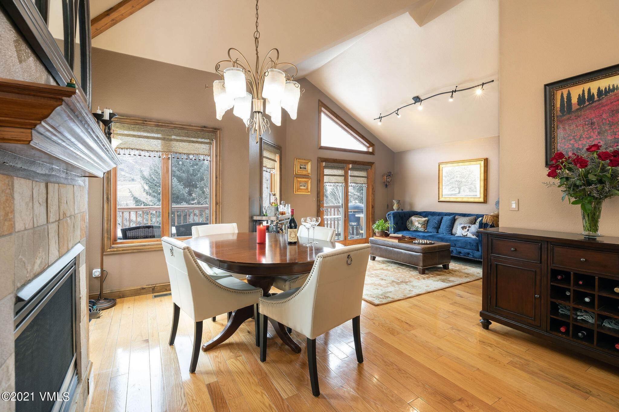 2. Multi-Family Homes for Active at 1377 Deer Boulevard Beaver Creek, Colorado 81620 United States