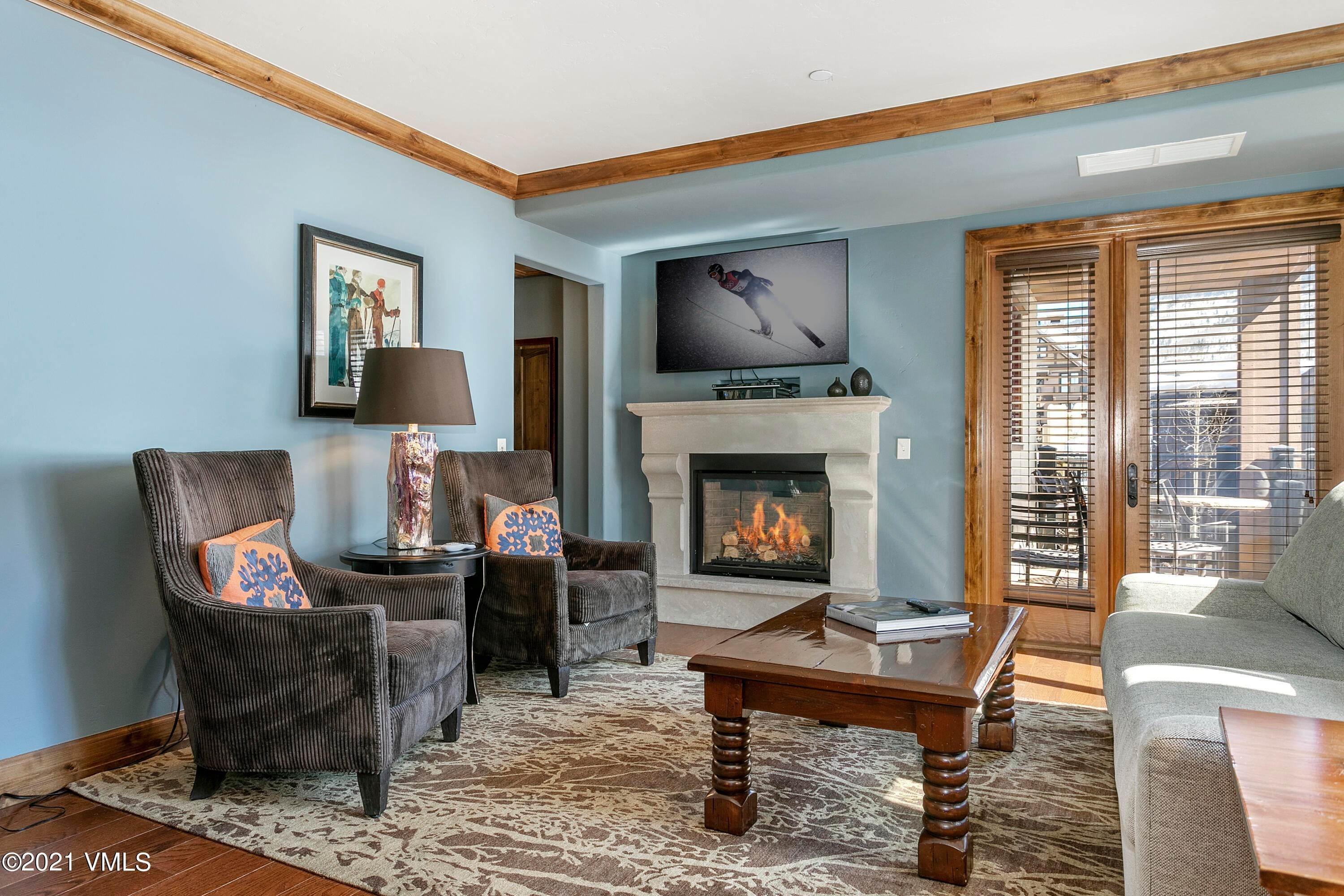 12. fractional ownership prop for Active at 16 Vail Road Vail, Colorado 81657 United States