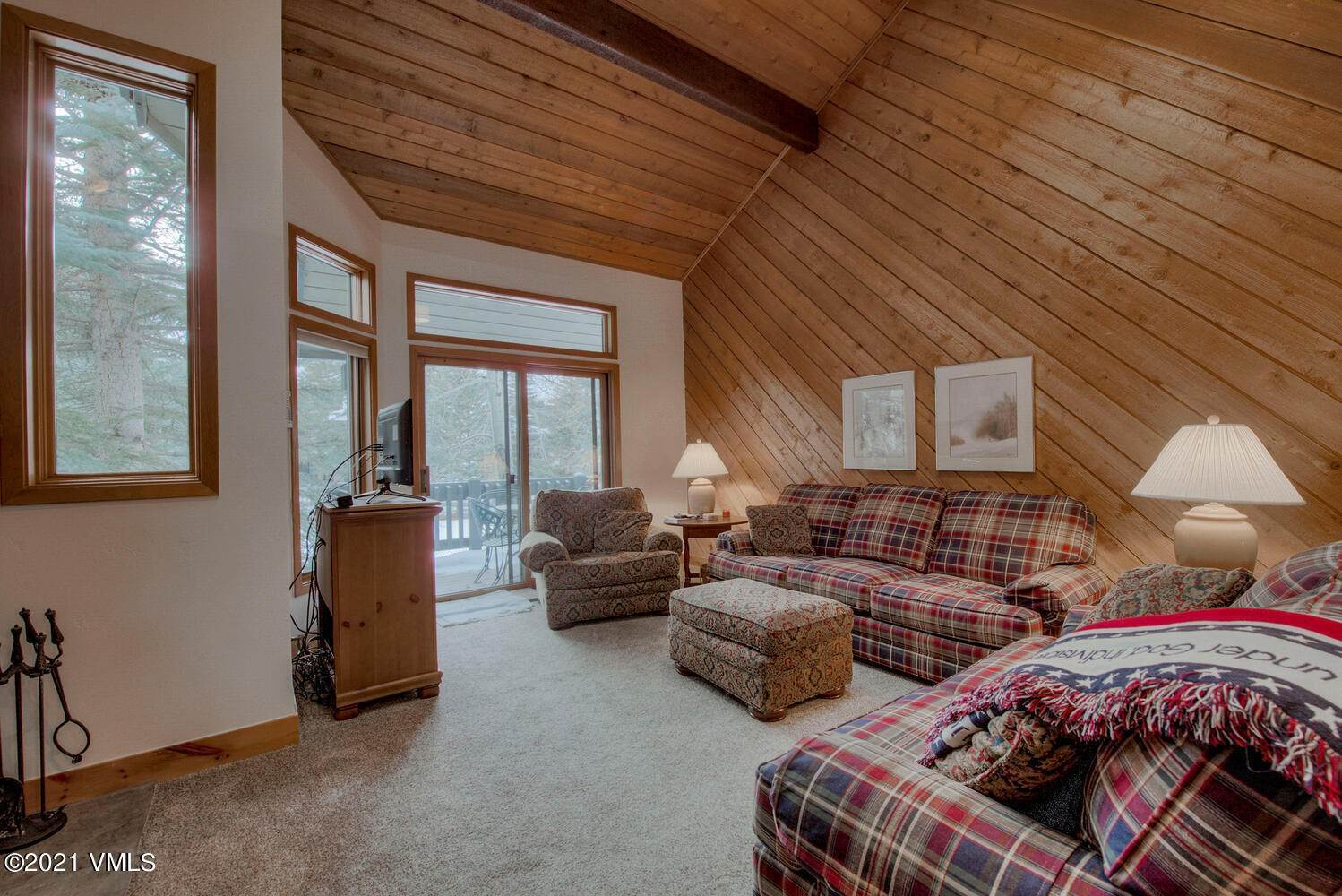 2. Condominiums for Active at 121 Willis Place Beaver Creek, Colorado 81620 United States