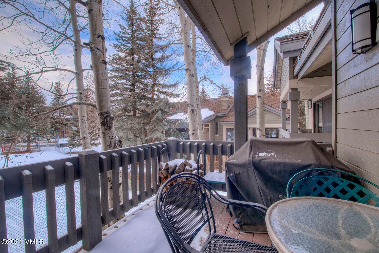 13. Condominiums for Active at 121 Willis Place Beaver Creek, Colorado 81620 United States