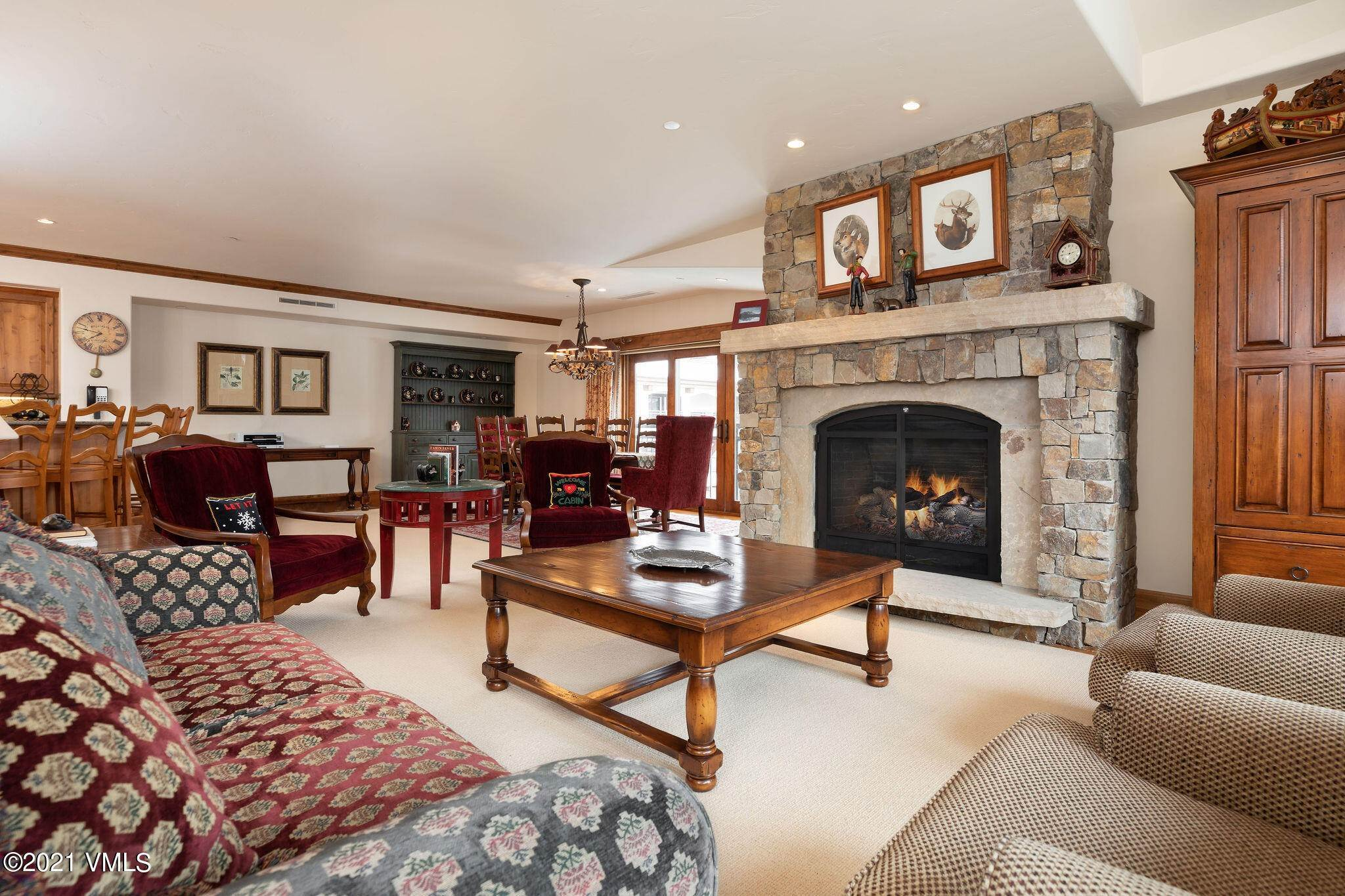7. Condominiums for Active at 720 Lionshead Circle Vail, Colorado 81657 United States