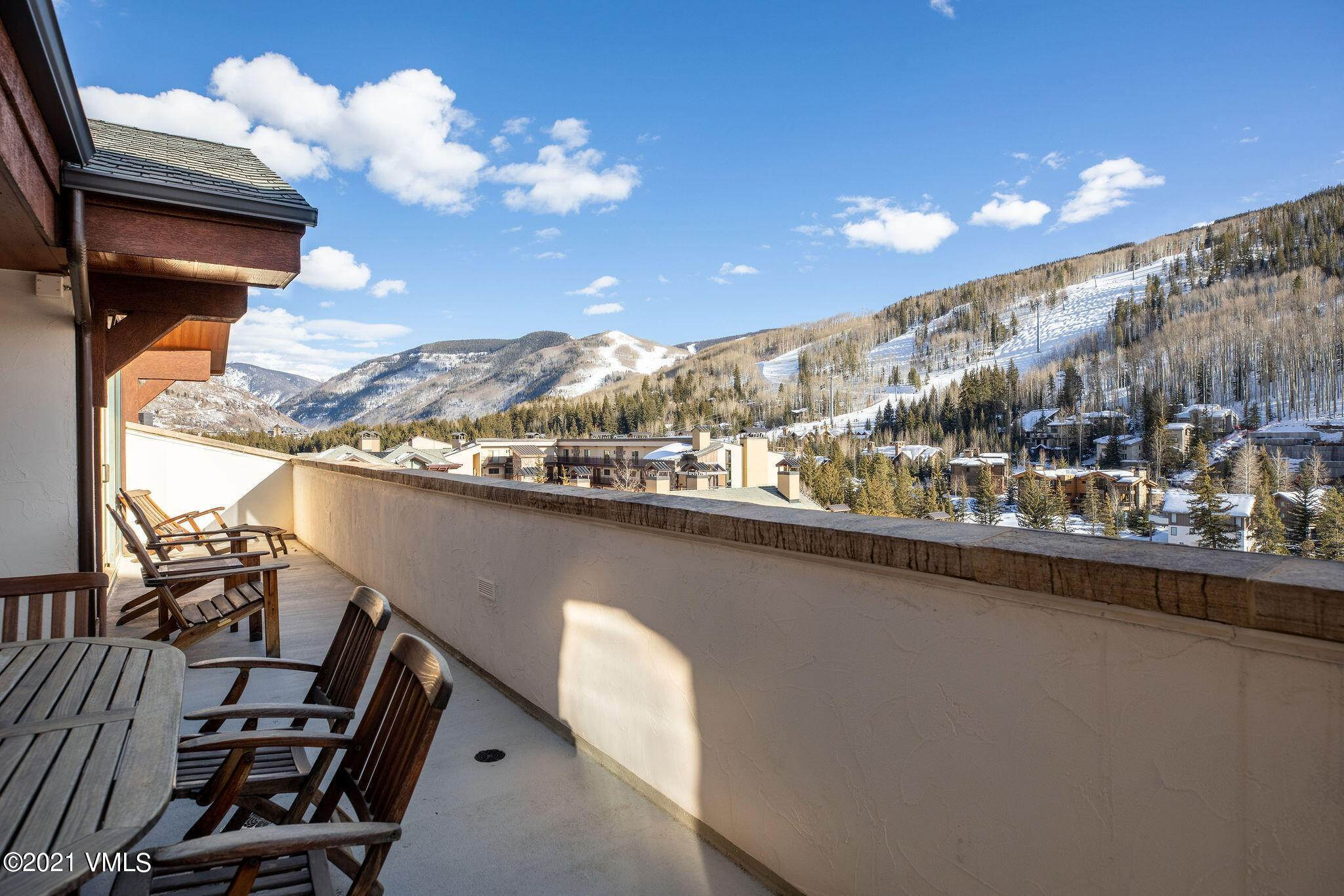 13. Condominiums for Active at 720 Lionshead Circle Vail, Colorado 81657 United States