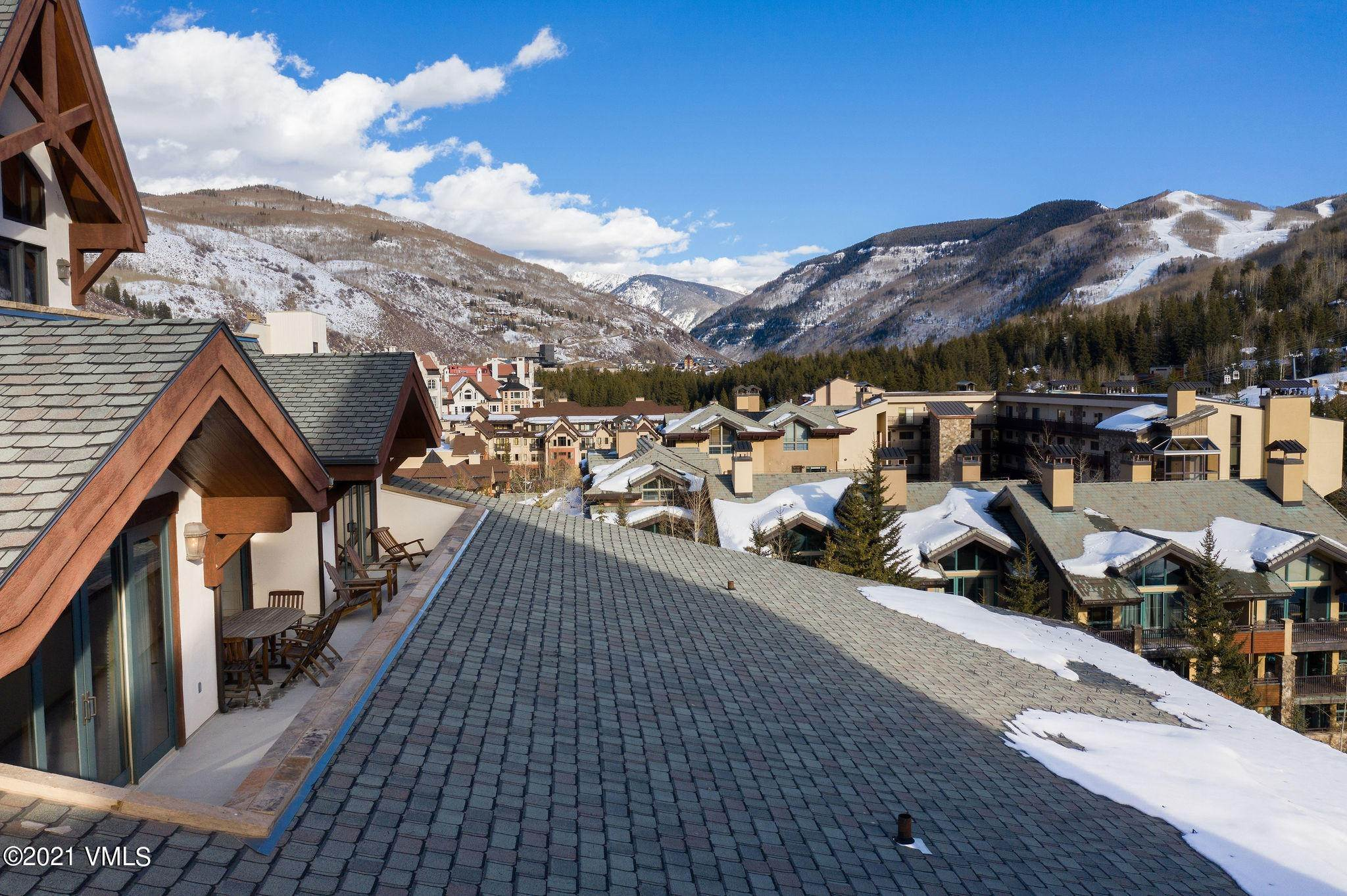 18. Condominiums for Active at 720 Lionshead Circle Vail, Colorado 81657 United States
