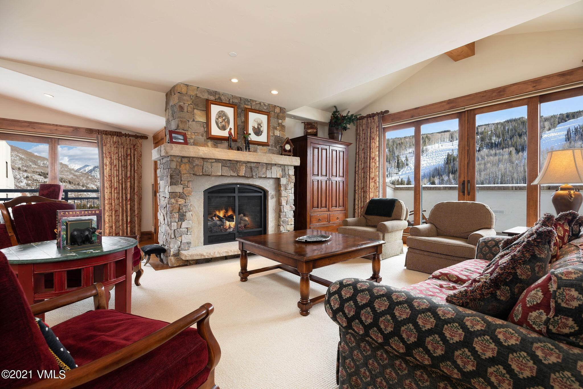 2. Condominiums for Active at 720 Lionshead Circle Vail, Colorado 81657 United States