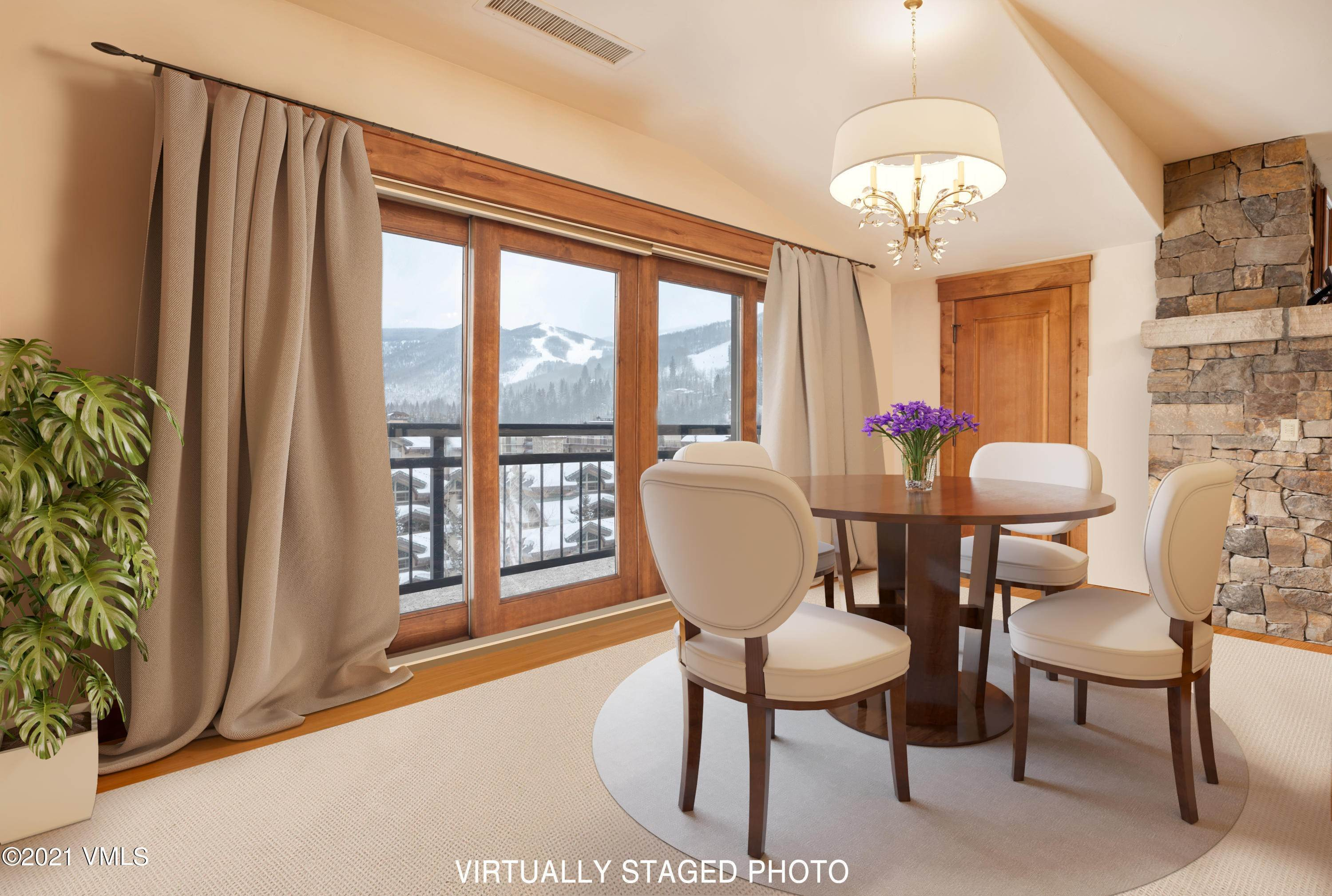5. Condominiums for Active at 720 Lionshead Circle Vail, Colorado 81657 United States