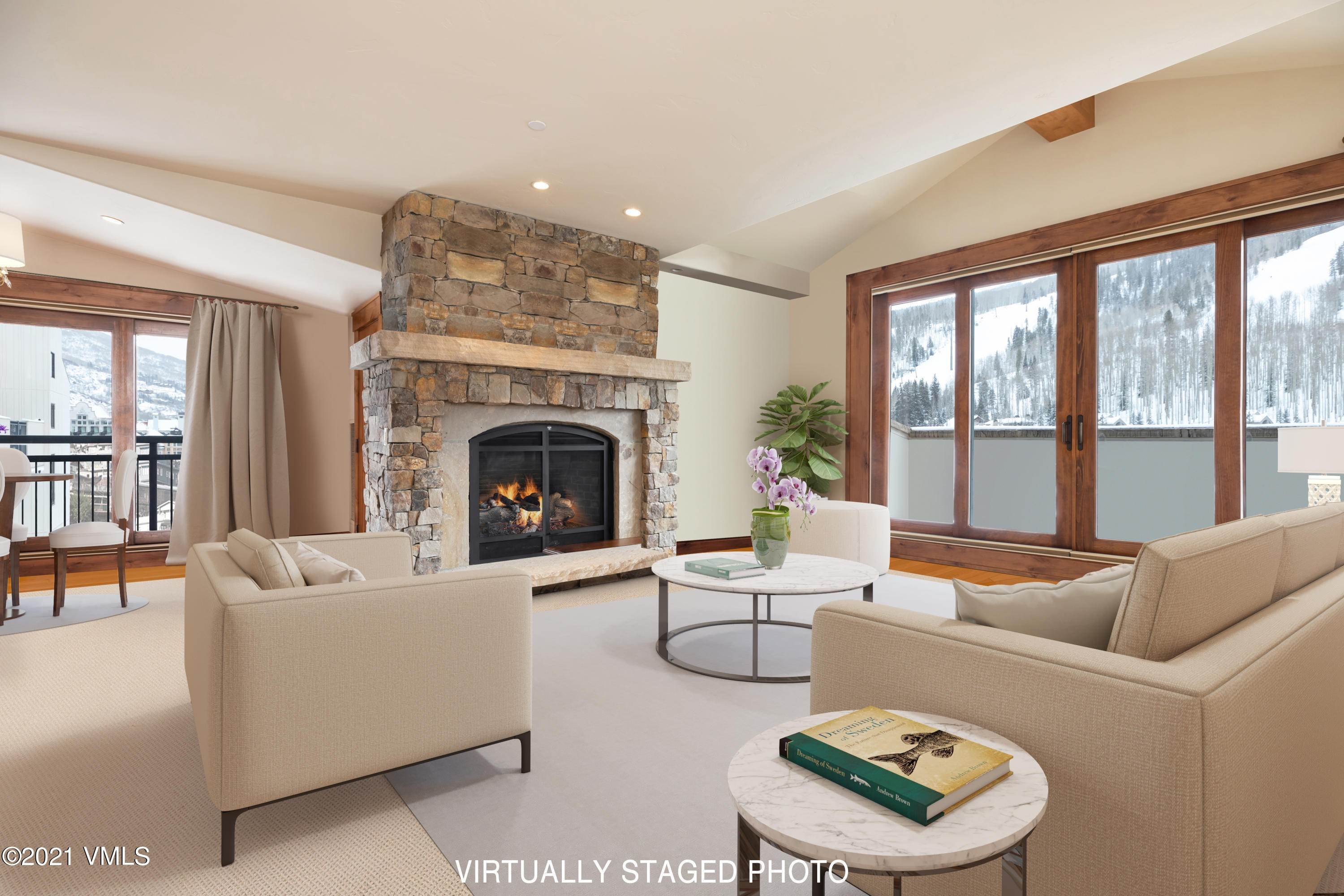 3. Condominiums for Active at 720 Lionshead Circle Vail, Colorado 81657 United States