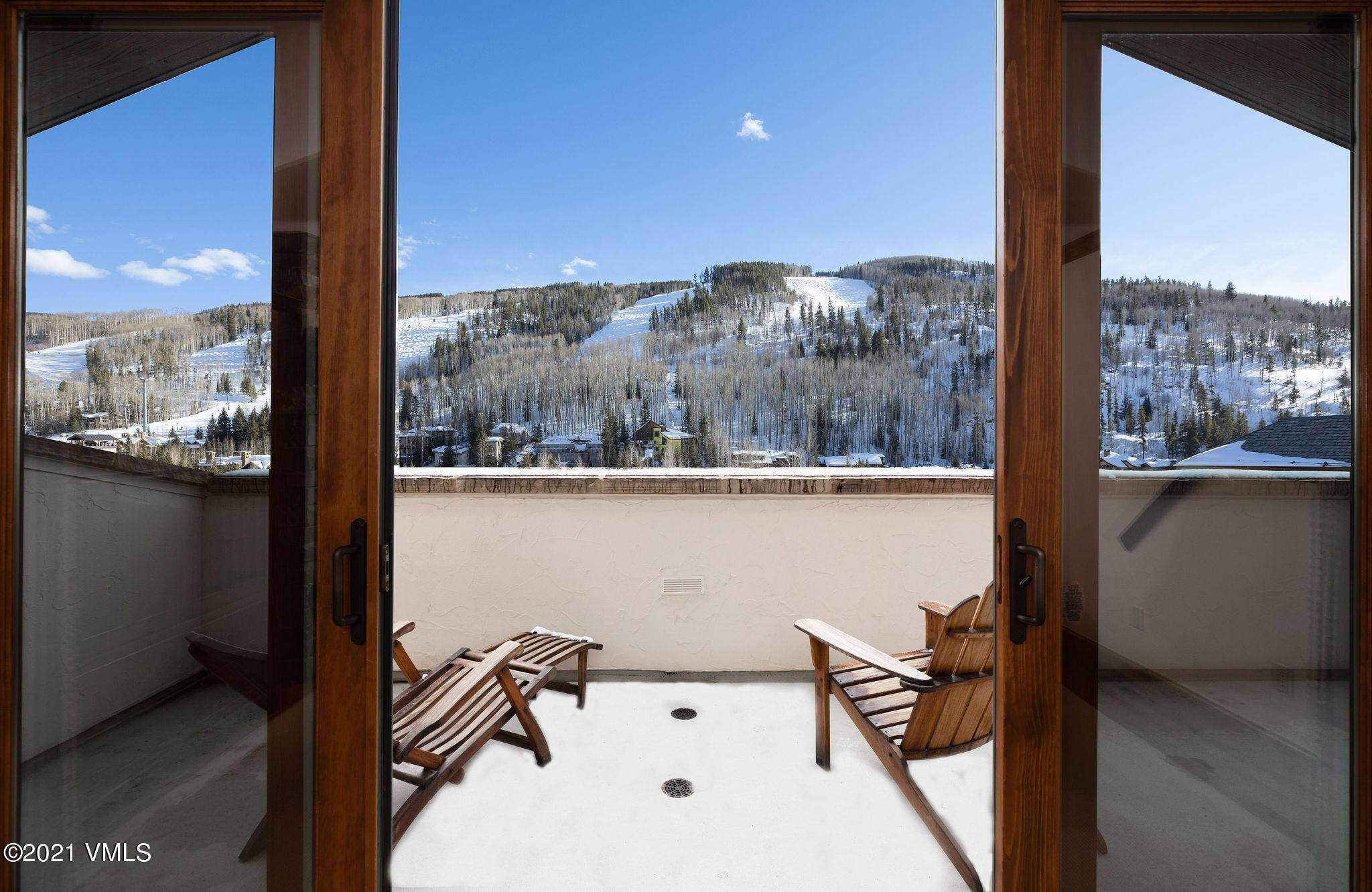 Condominiums for Active at 720 Lionshead Circle Vail, Colorado 81657 United States