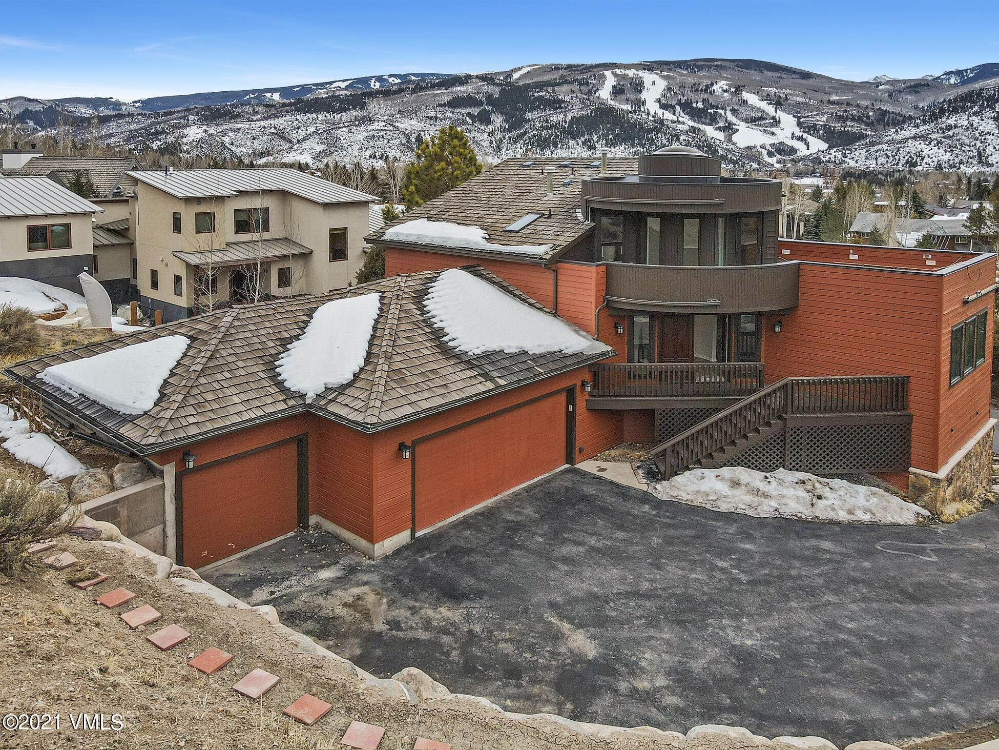 Single Family Homes for Active at 641 Singletree Road Edwards, Colorado 81632 United States
