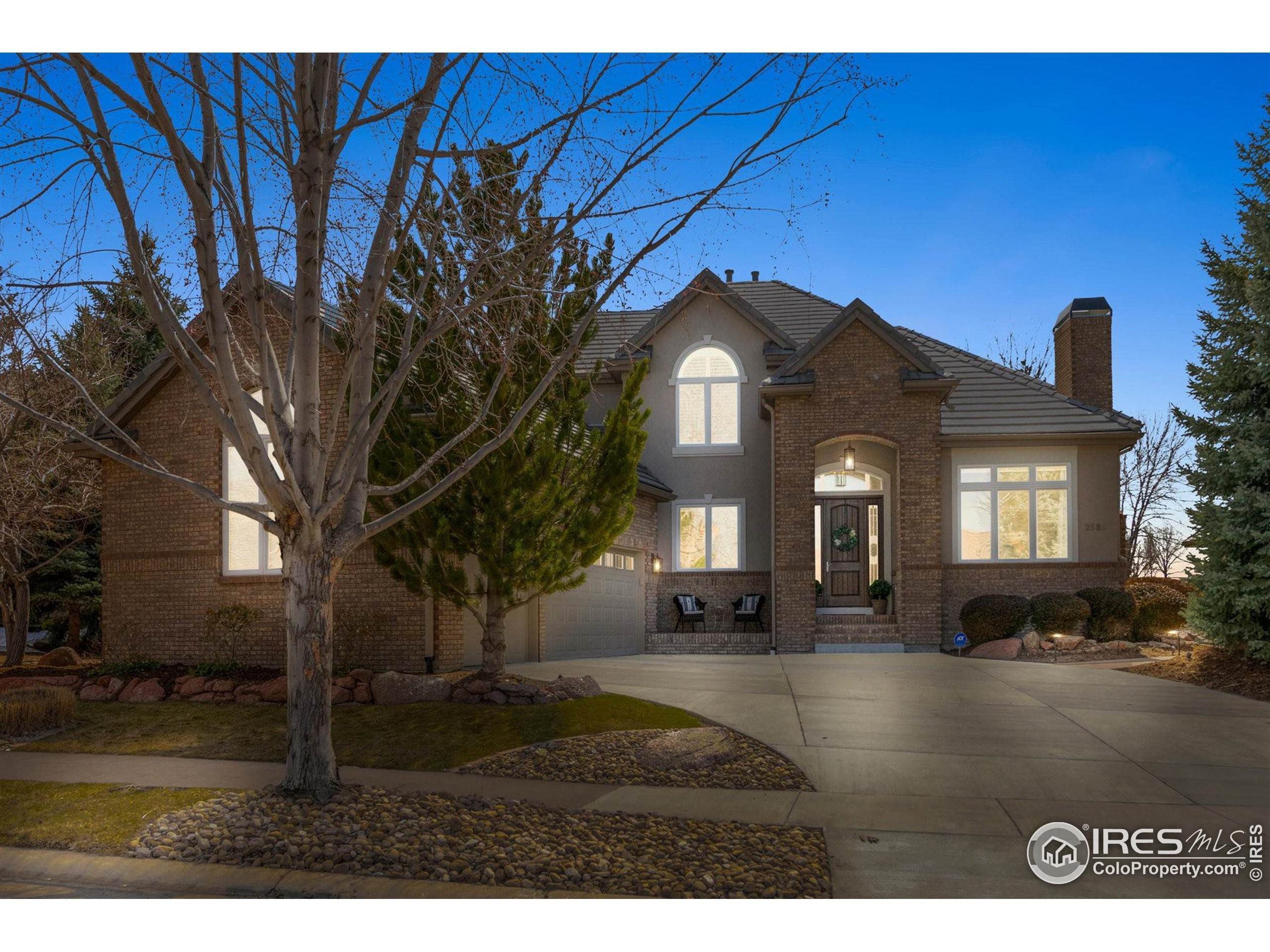 Single Family Homes for Active at 2598 W 115th Drive Westminster, Colorado 80234 United States