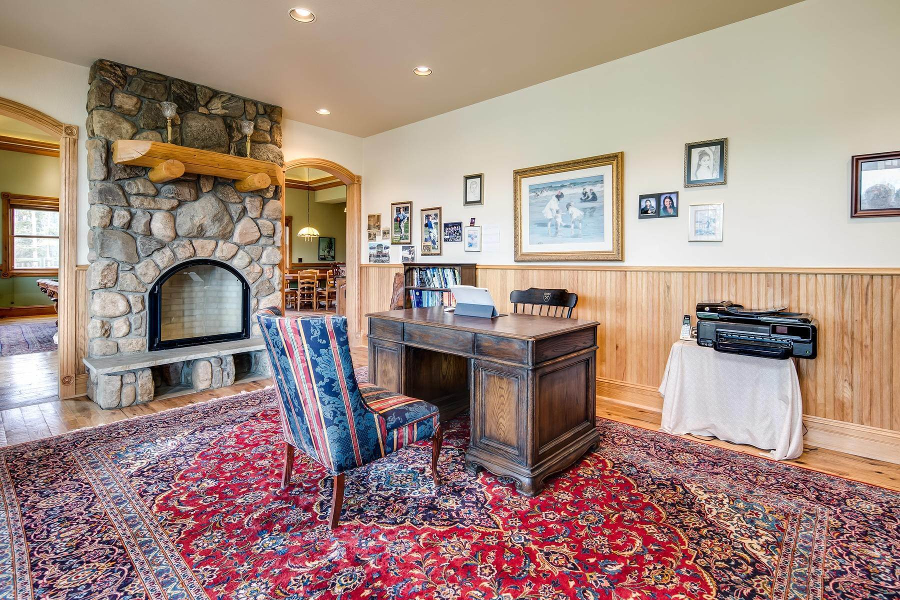 17. Single Family Homes for Active at An Extremely Rare Opportunity In Grand County 3444 County Road 5 Fraser, Colorado 80442 United States